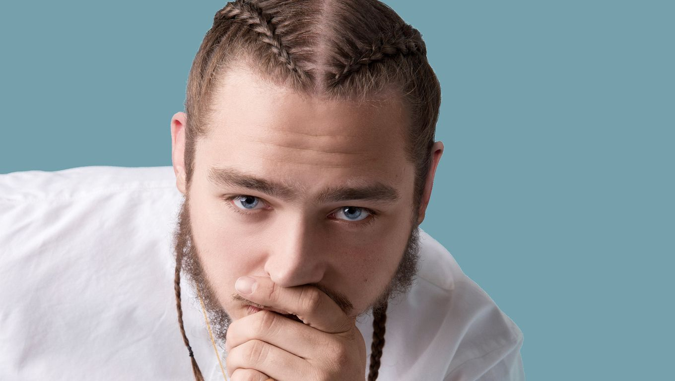 Post Malone Computer Wallpapers - Top Free Post Malone ...