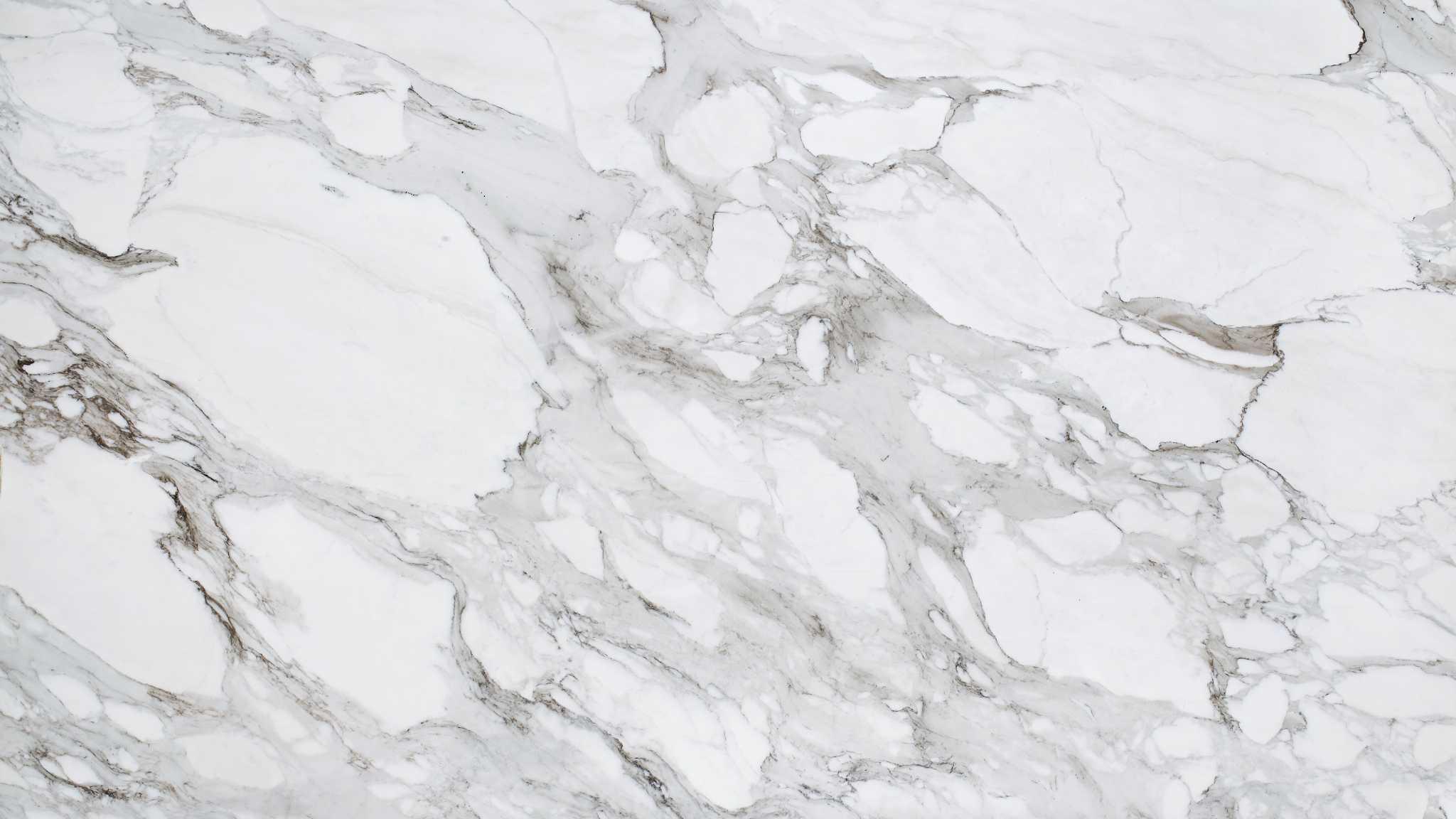 White Marble Desktop Wallpapers - Top Free White Marble ...