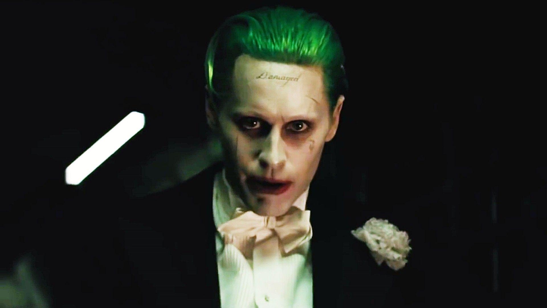 Joker Suicide Squad 4K Wallpapers - Top Free Joker Suicide ...