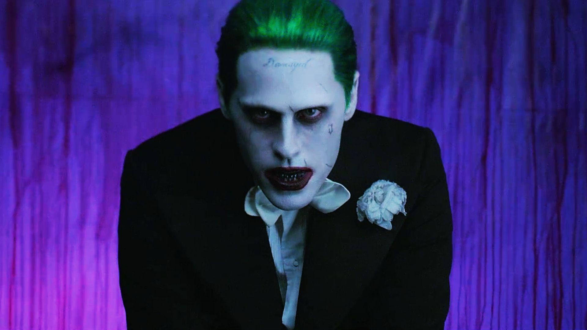 Joker Suicide Squad 4k Wallpapers Top Free Joker Suicide Squad
