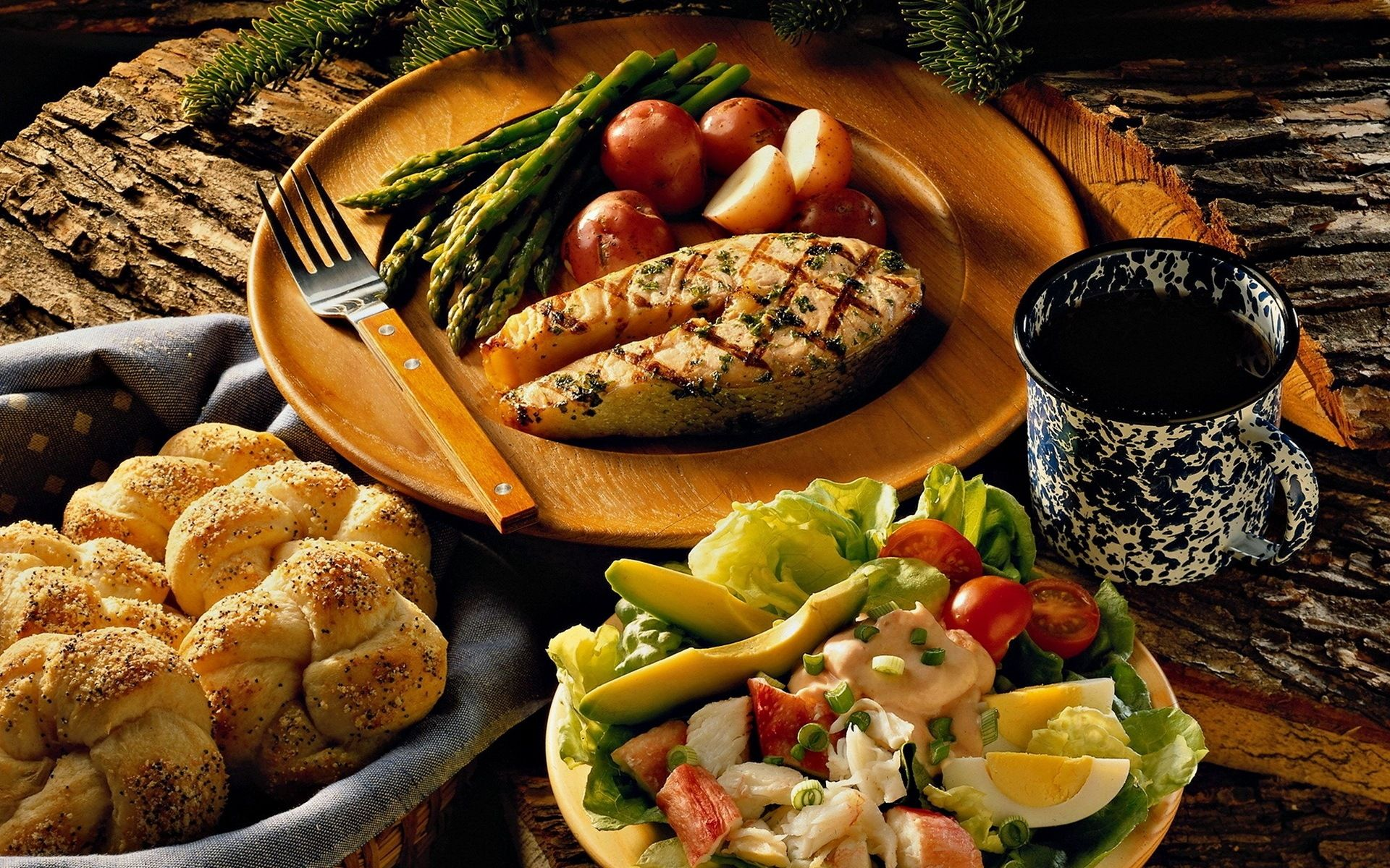Delicious Food Wallpapers   Top Free Delicious Food Backgrounds ...