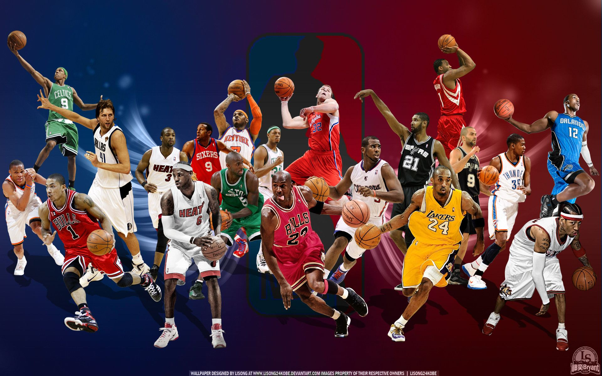 Cool Nba Wallpapers Top Free Cool Nba Backgrounds Wallpaperaccess
