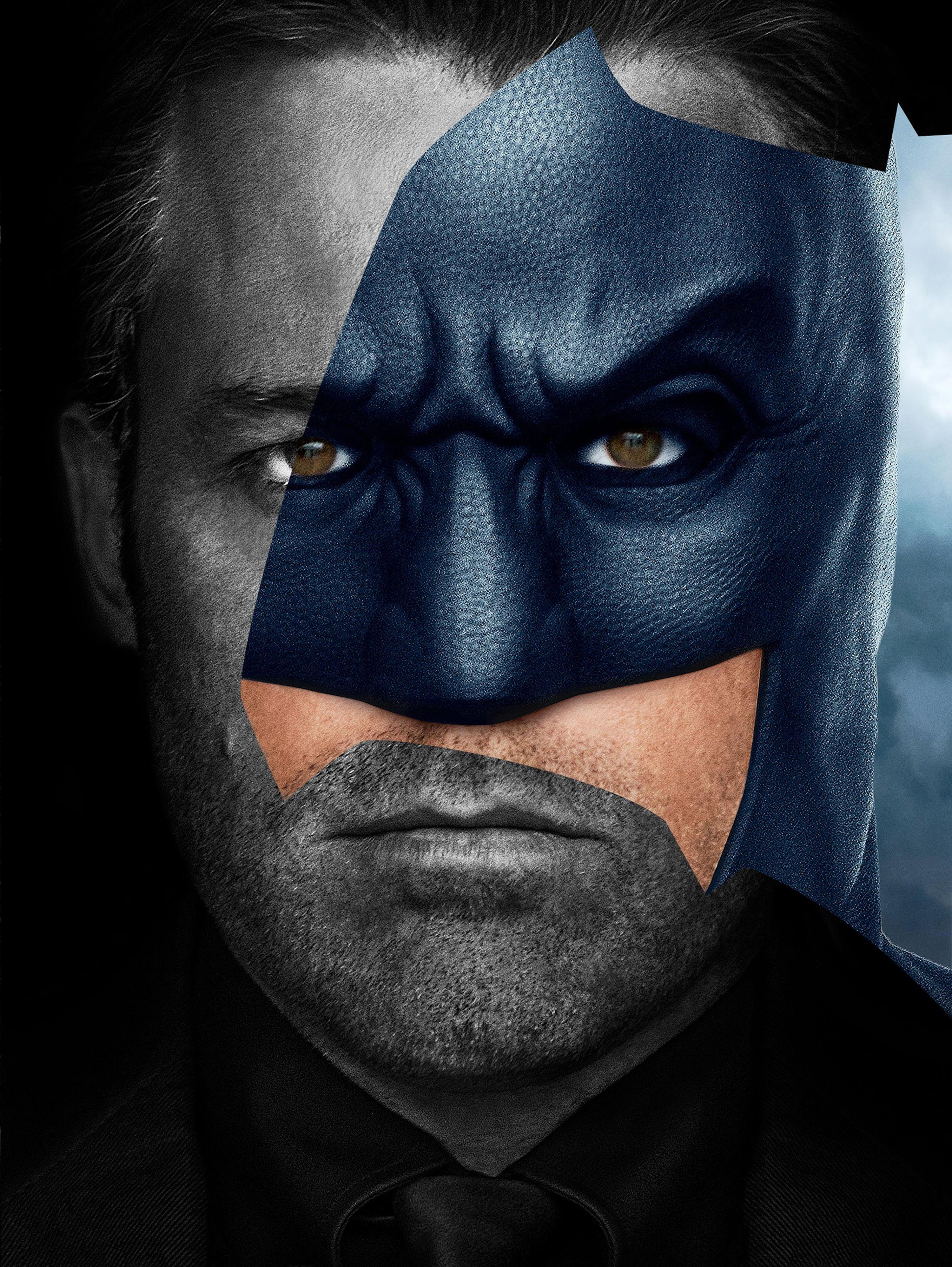 Ben Affleck Batman Wallpapers Top Free Ben Affleck Batman