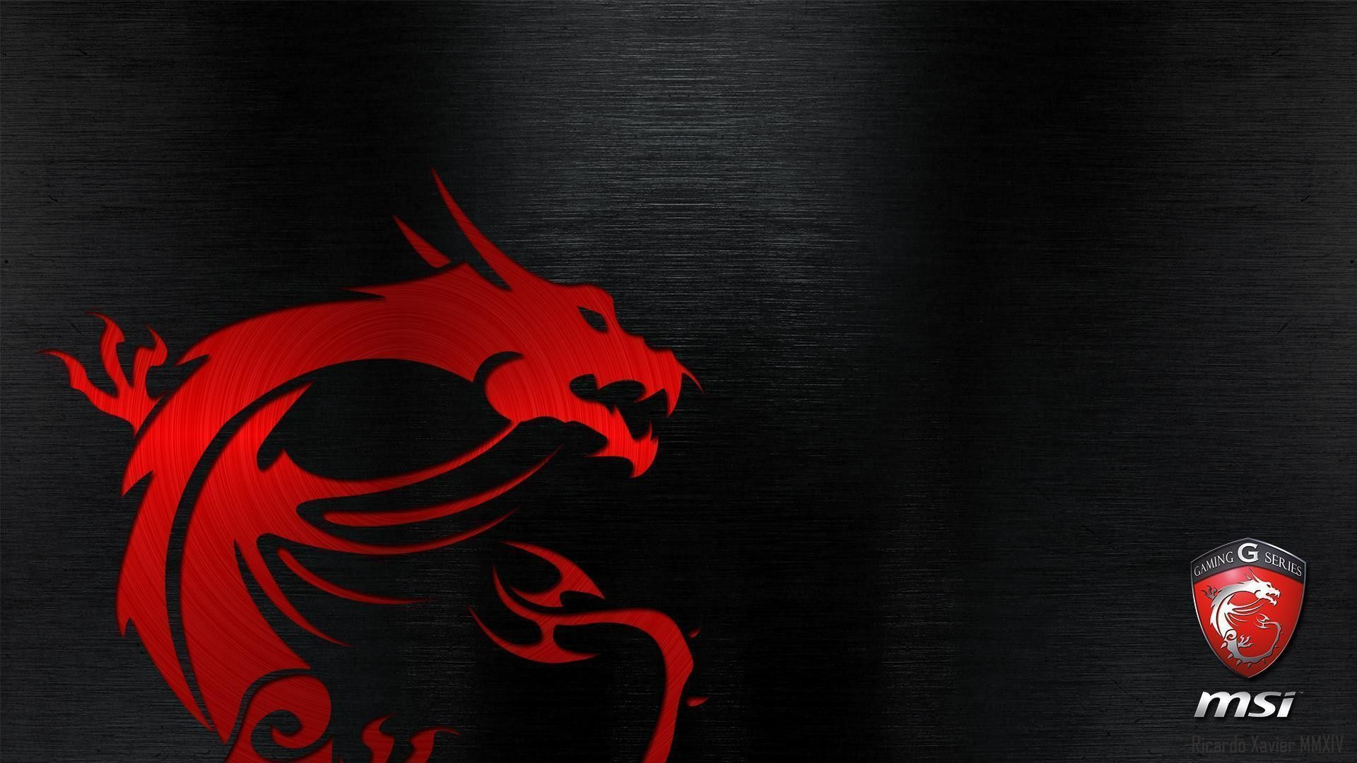 Msi Red Wallpapers Top Free Msi Red Backgrounds Wallpaperaccess