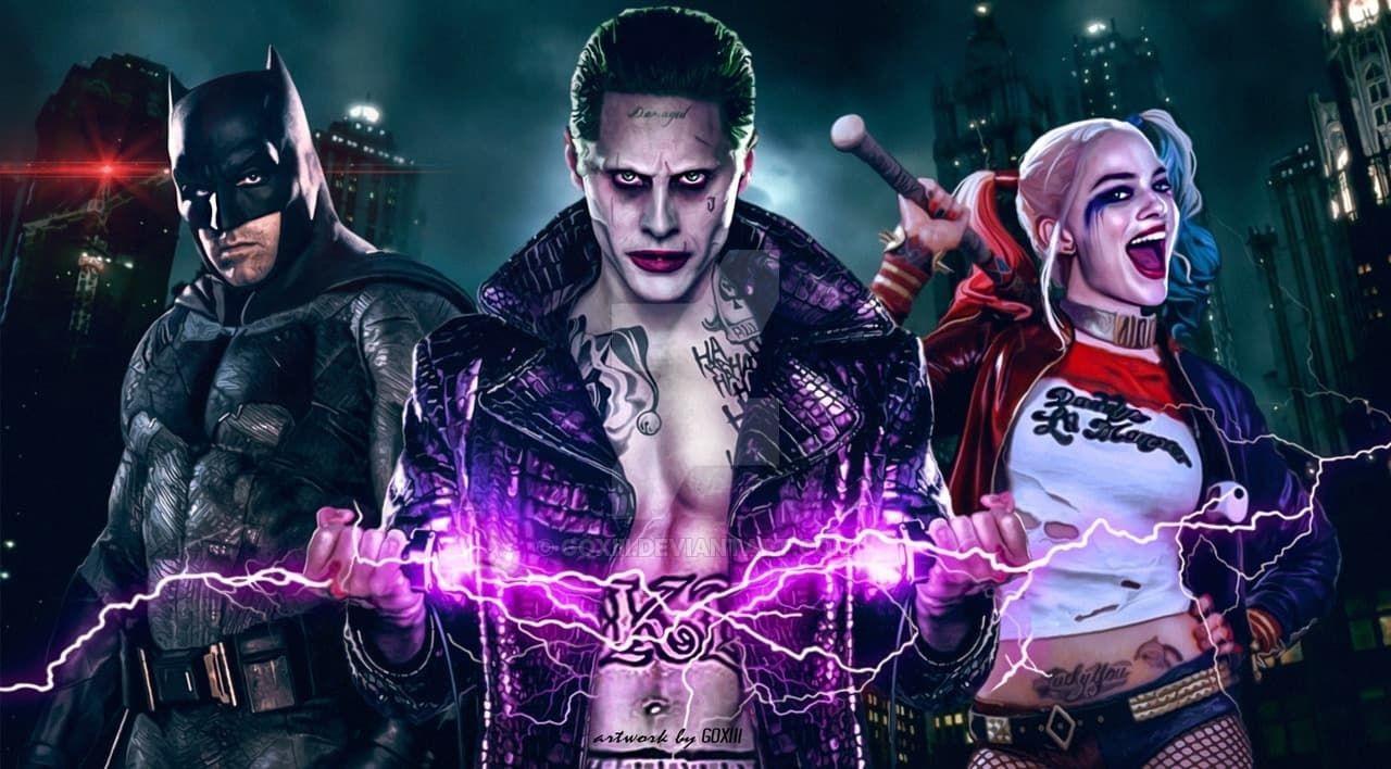Joker Suicide Squad 4k Wallpapers Top Free Joker Suicide Squad 4k
