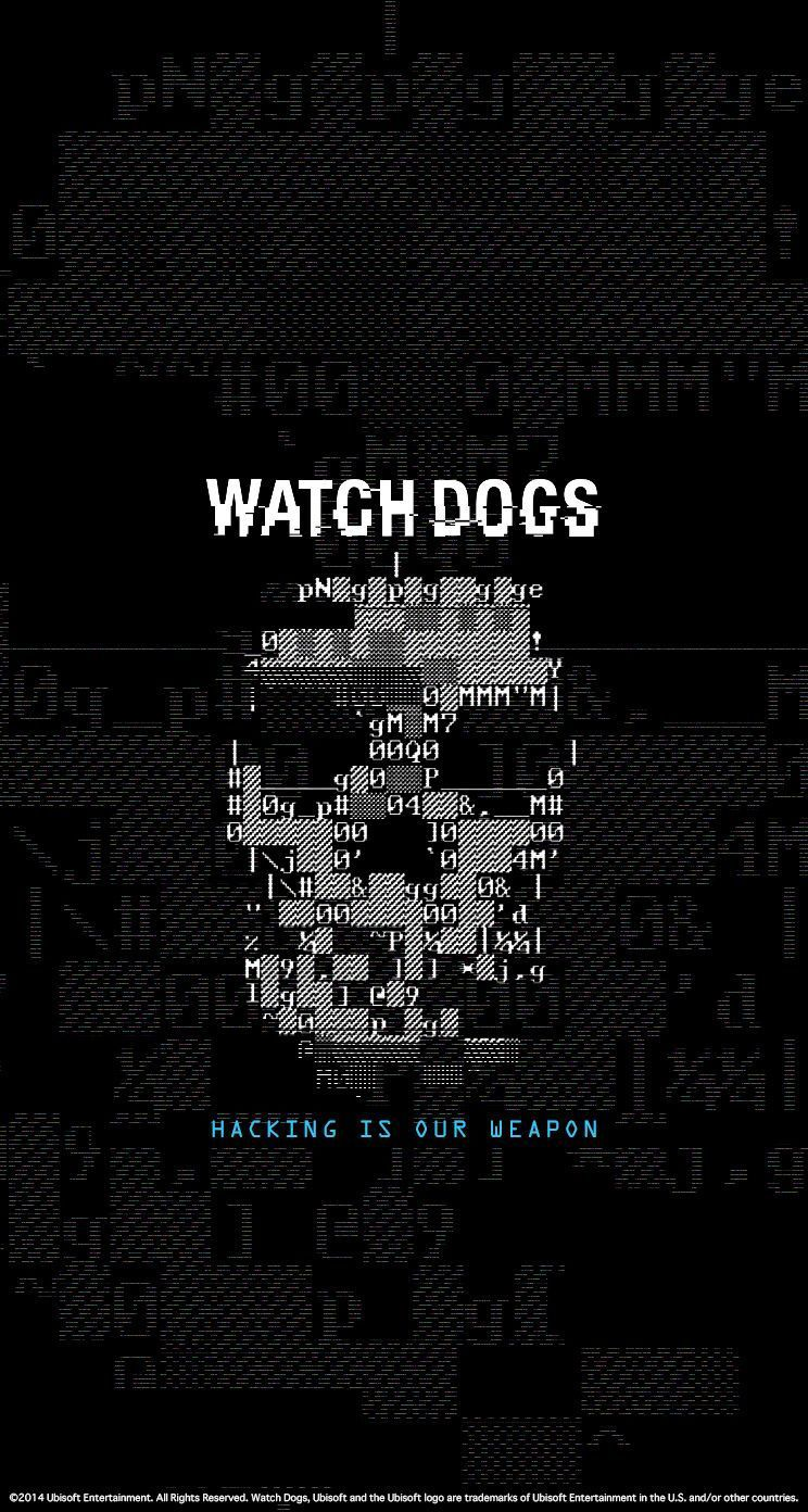 Watch Dogs Iphone Wallpapers Top Free Watch Dogs Iphone