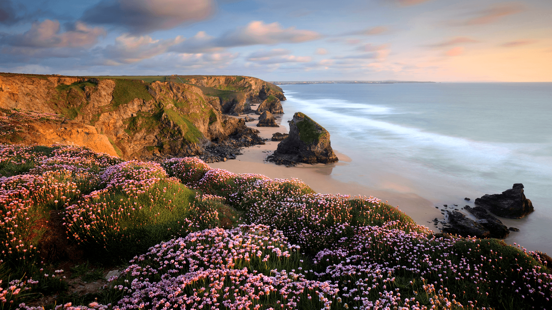 Cornwall Landscape Desktop Wallpapers Top Free Cornwall