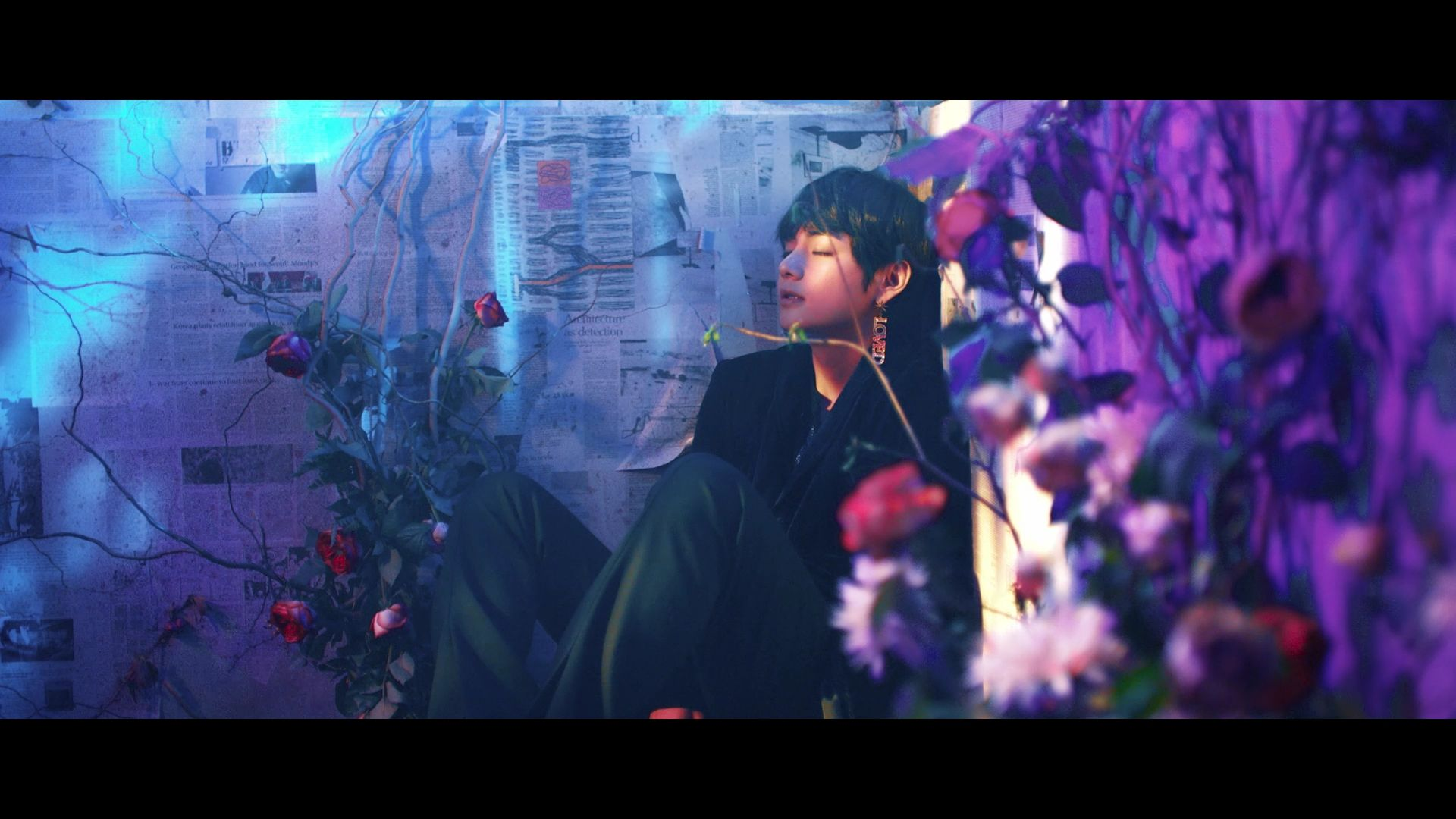 Bts Live Wallpapers Top Free Bts Live Backgrounds Wallpaperaccess