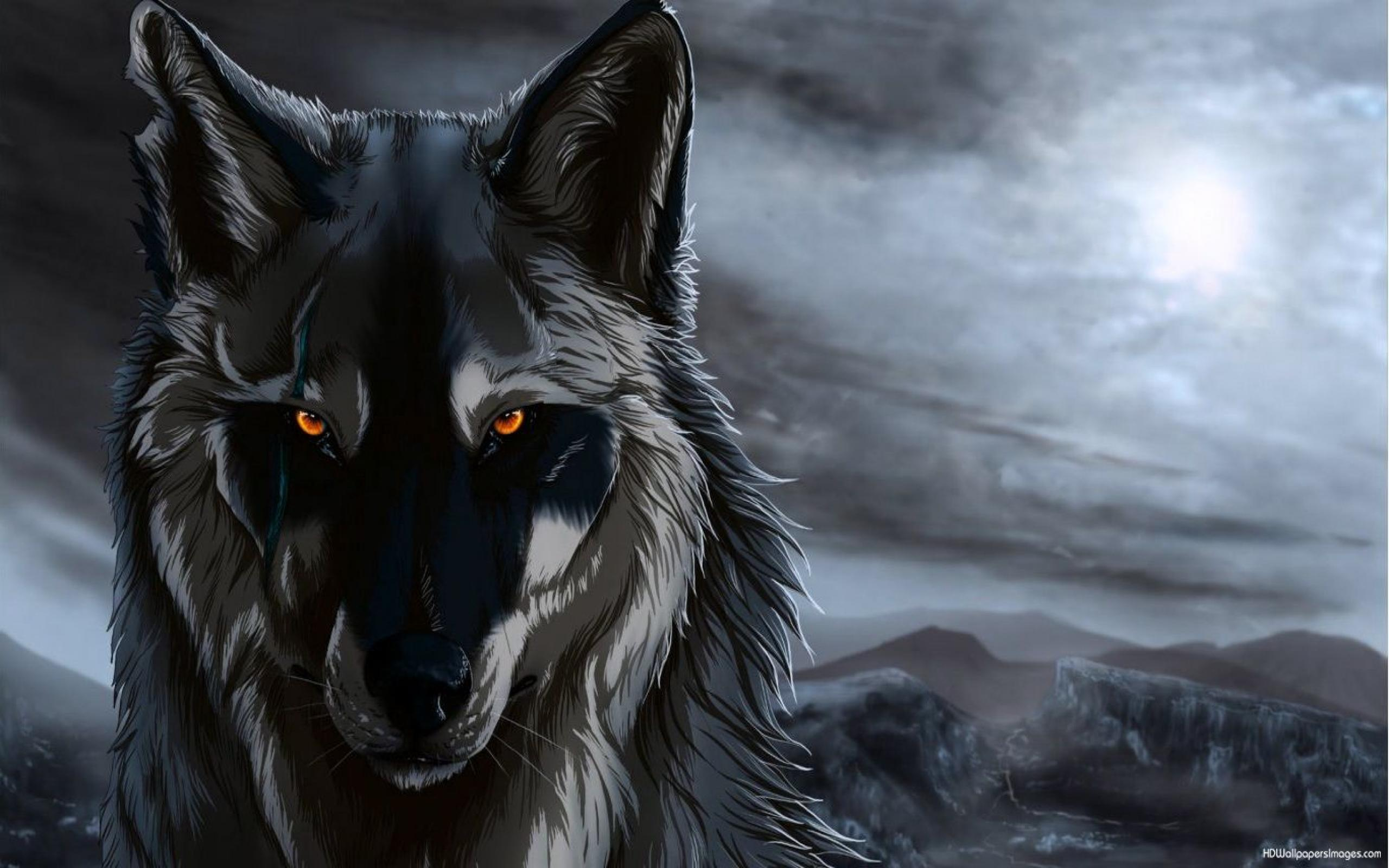 58 Best Free Fox And Wolf Wallpapers