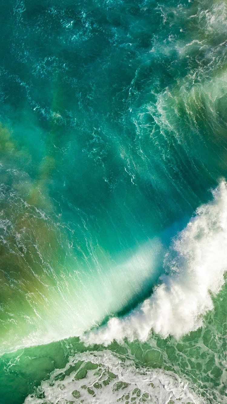 iPhone iOS 10 Wallpapers - Top Free
