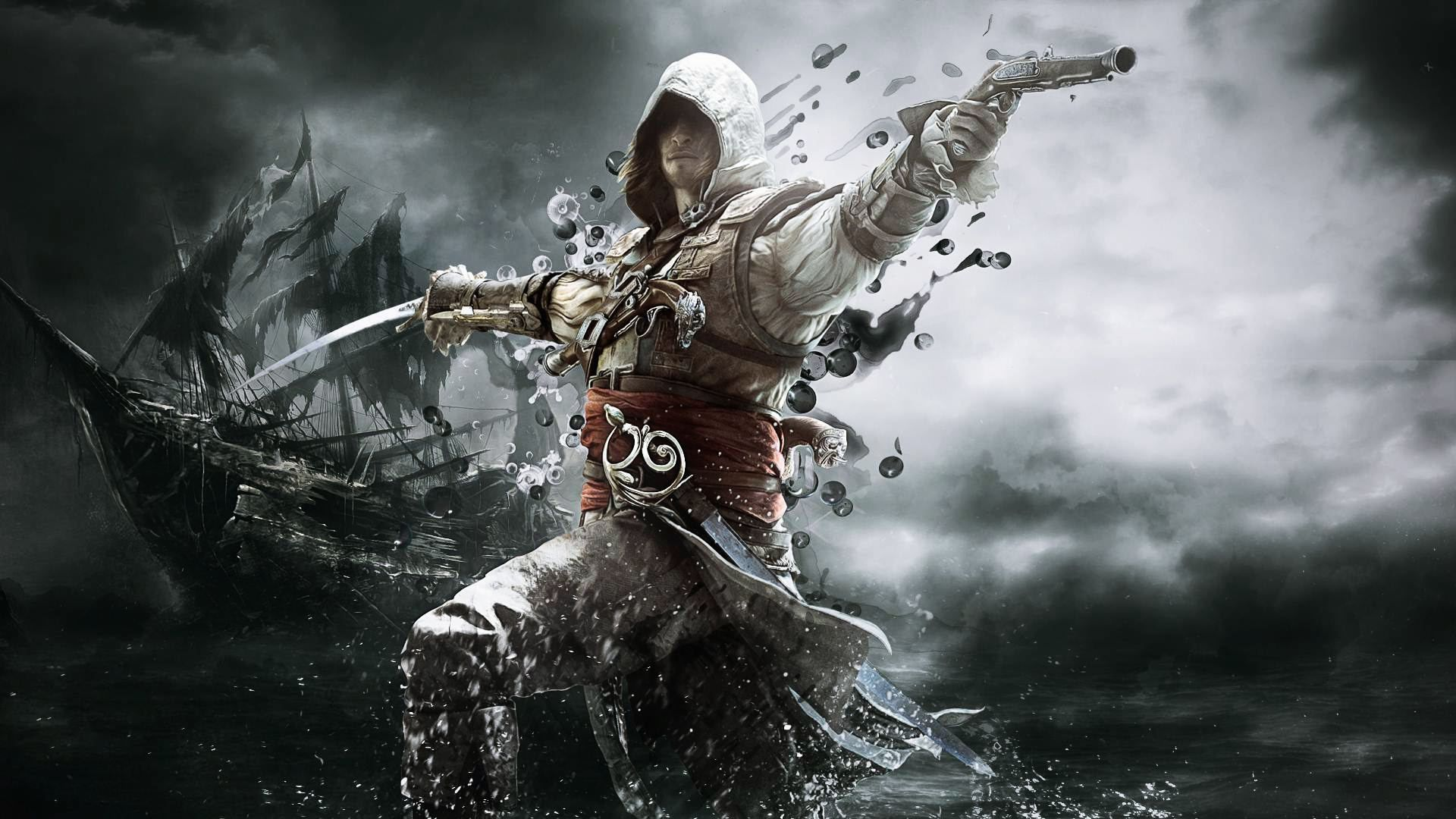 Assassin's HD Live Wallpapers   Top Free Assassin's HD ...