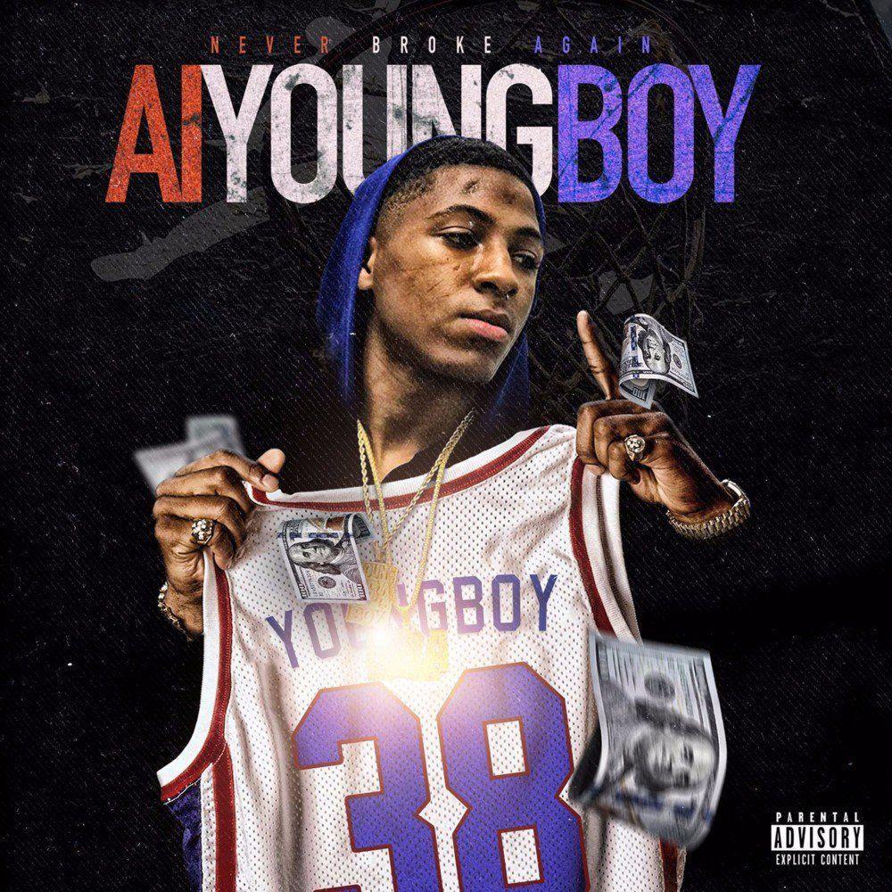 NBA YoungBoy Wallpapers - Top Free NBA