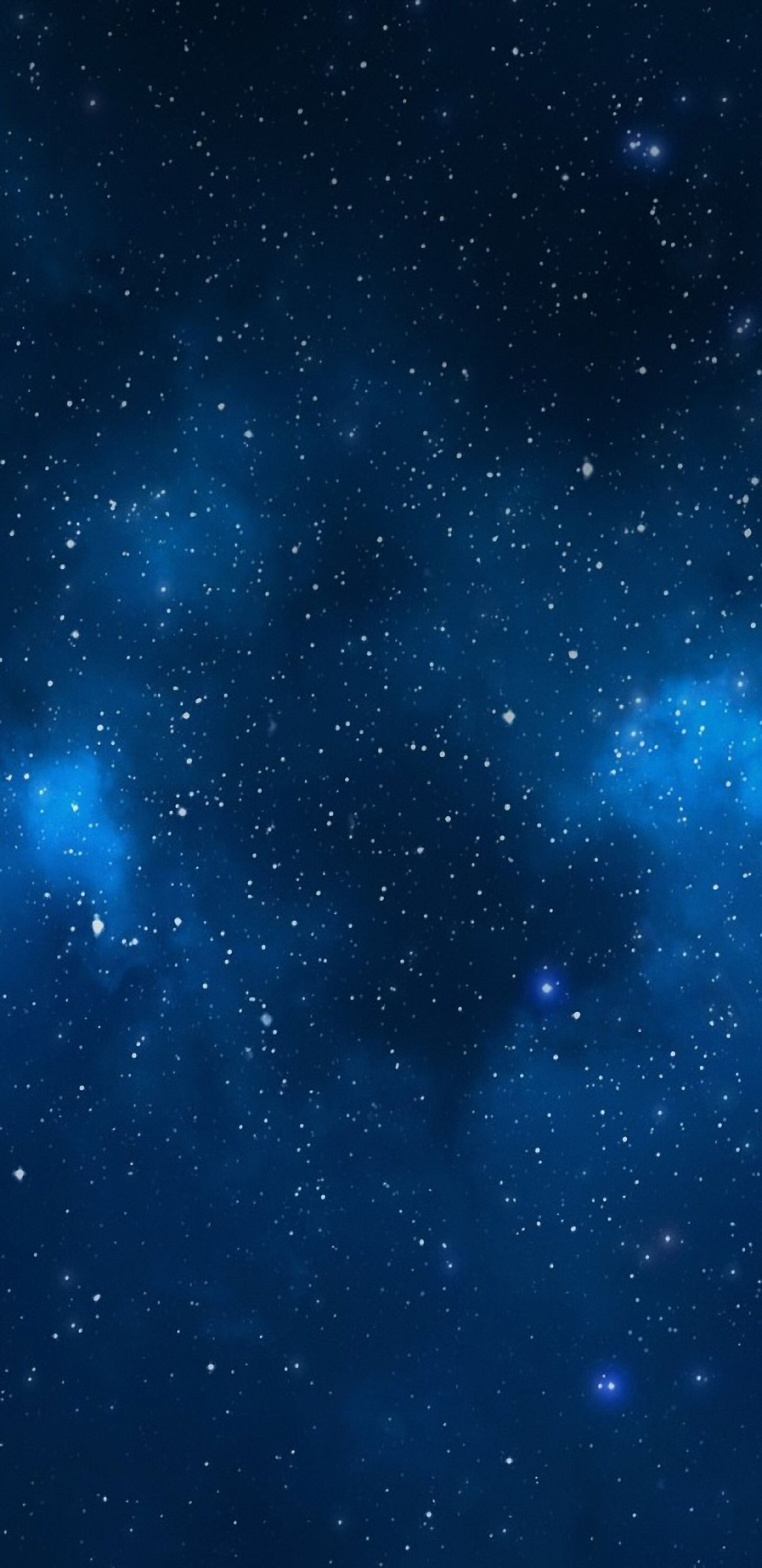 Blue Night Sky Wallpapers Top Free Blue Night Sky Backgrounds Wallpaperaccess