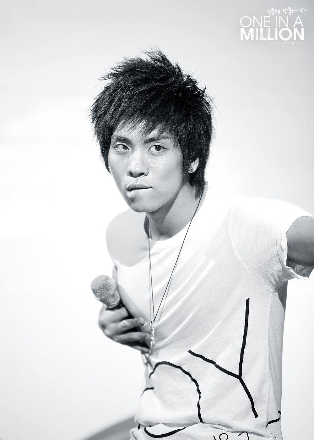 SHINee Jonghyun Ring Ding Dong Wallpapers - Top Free SHINee
