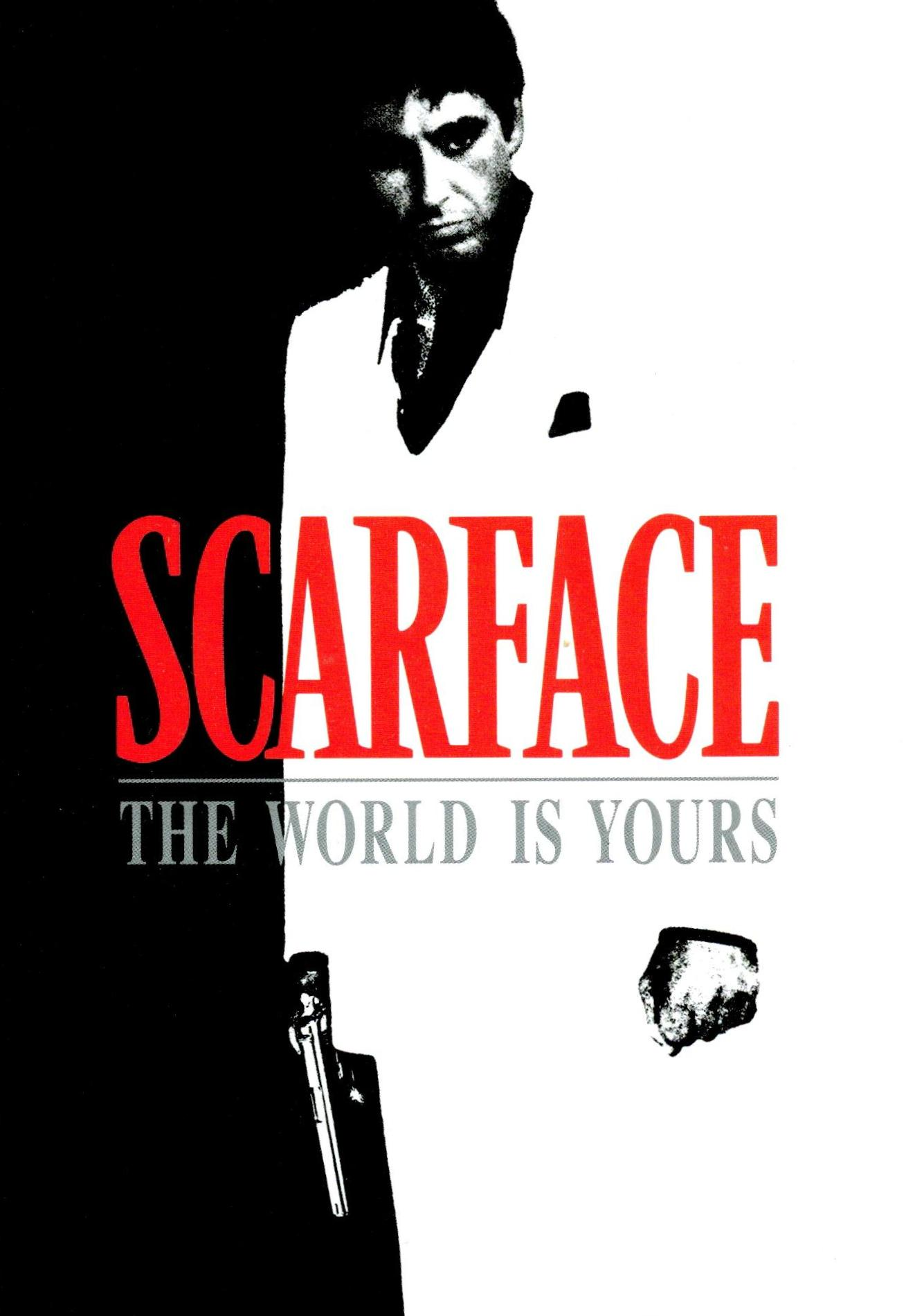 "1600x1000 Central Wallpaper: Tony Montana Scarface Al Pacino HD Wallpapers"">"