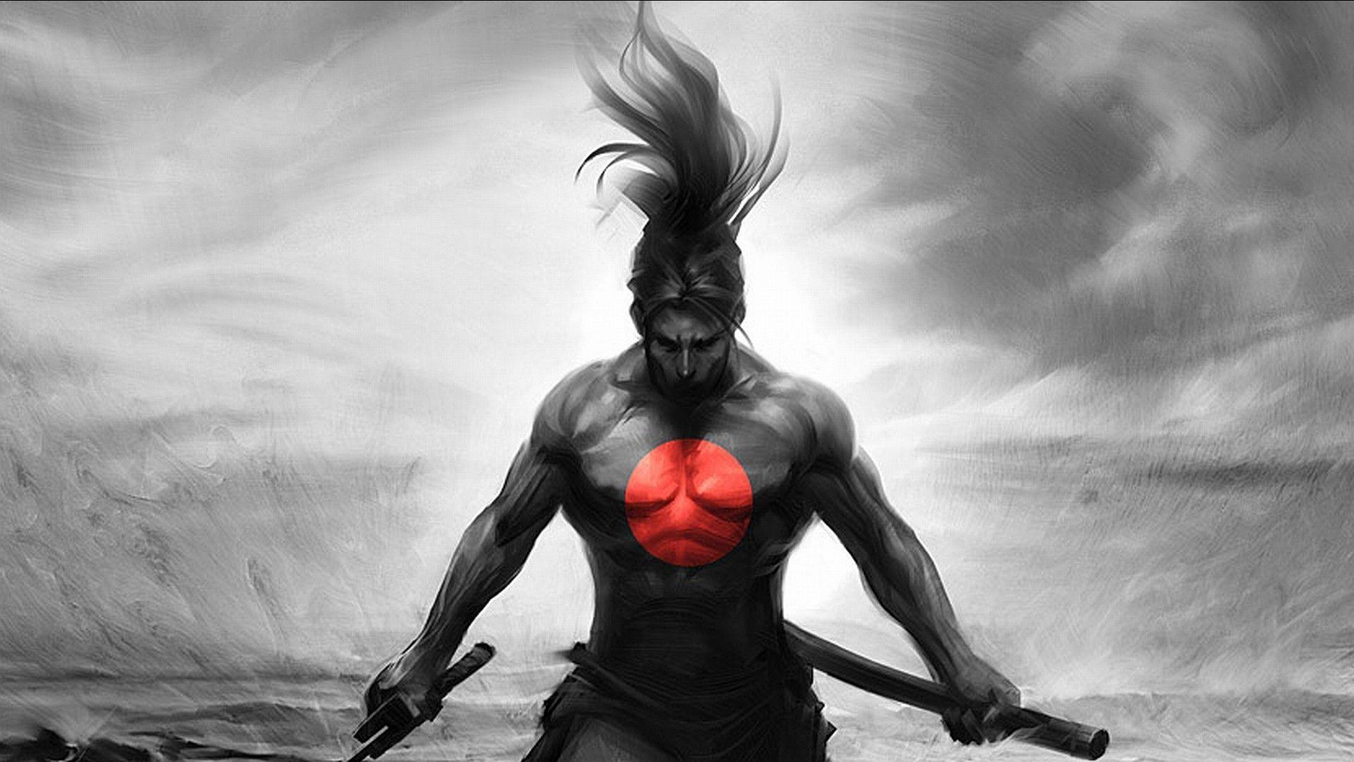 4k Samurai Fights Wallpapers Top Free 4k Samurai Fights Backgrounds Wallpaperaccess