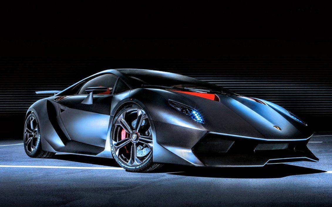 Blue Lamborghini Sesto Elemento Wallpapers Top Free Blue