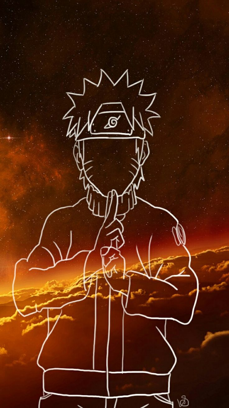 Naruto Symbols Wallpaper