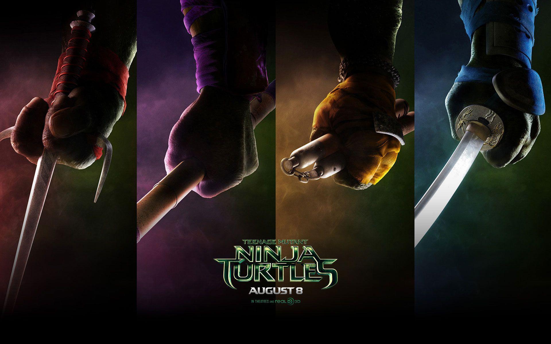 Ninja Turtle Wallpapers Top Free Ninja Turtle Backgrounds