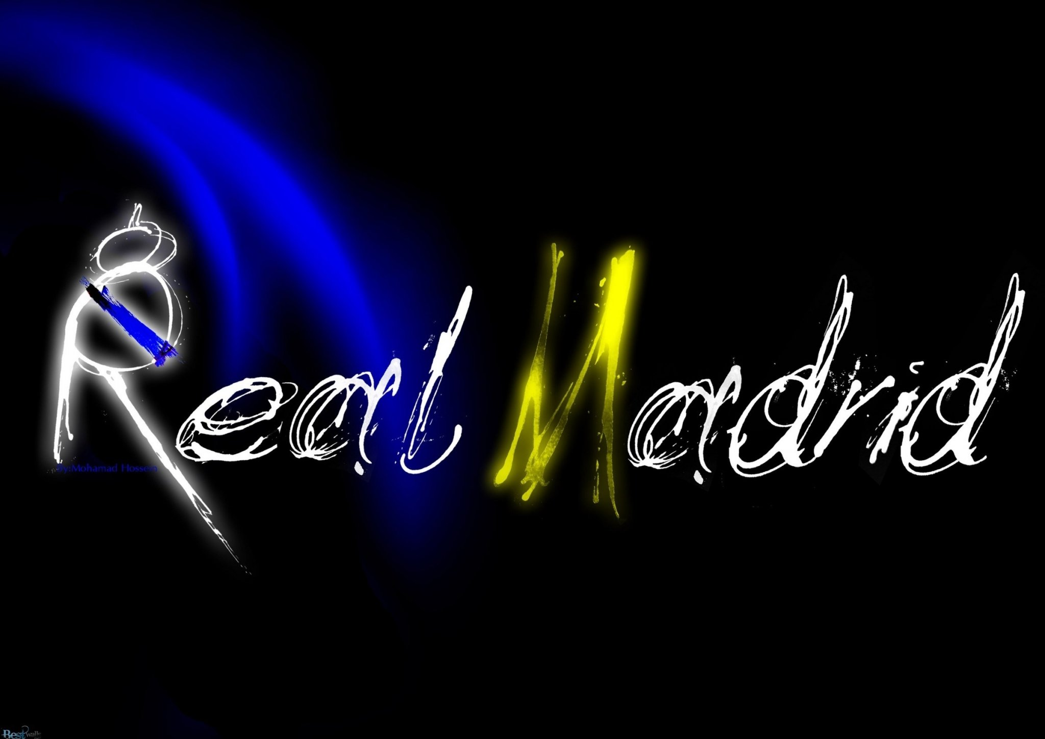 Real madrid wallpapers top free real madrid backgrounds - Madrid wallpaper ...
