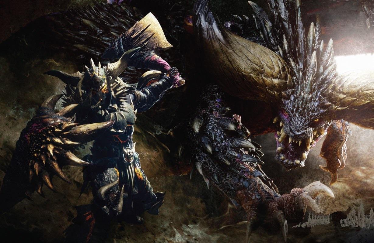 Monster Hunter Wallpapers Top Free Monster Hunter