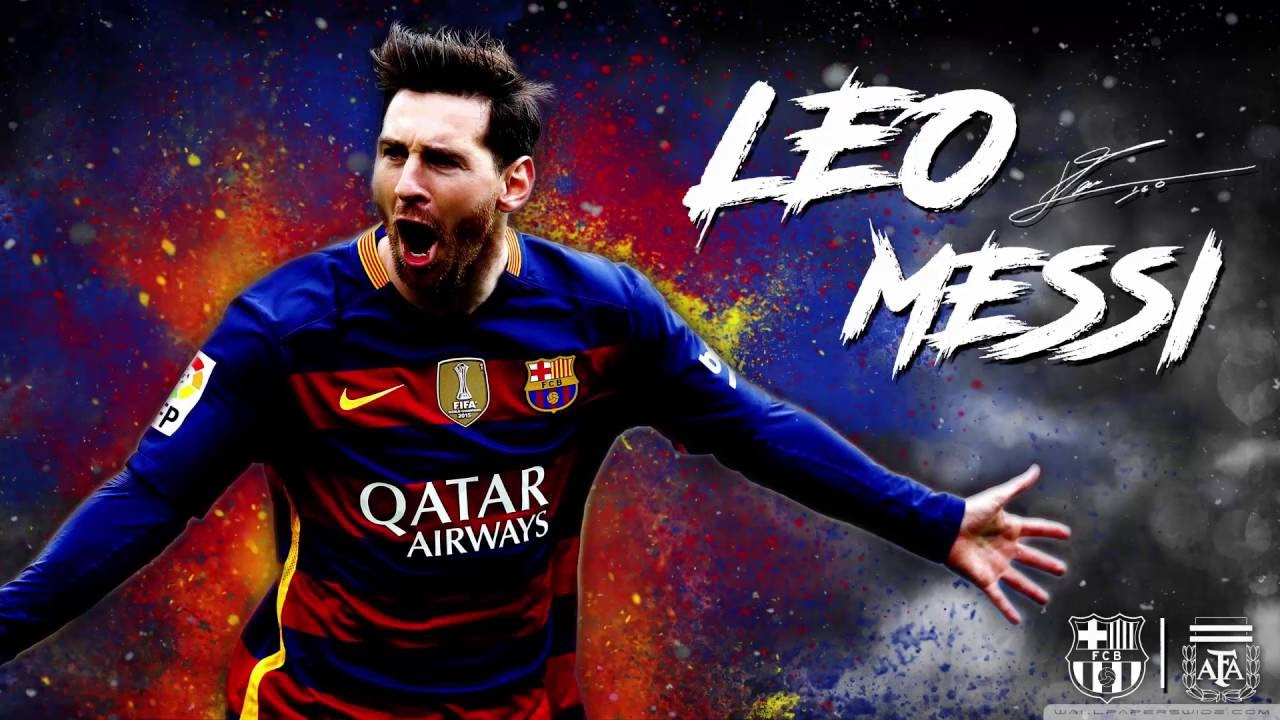 Leo Messi Wallpapers - Top Free Leo Messi Backgrounds ...