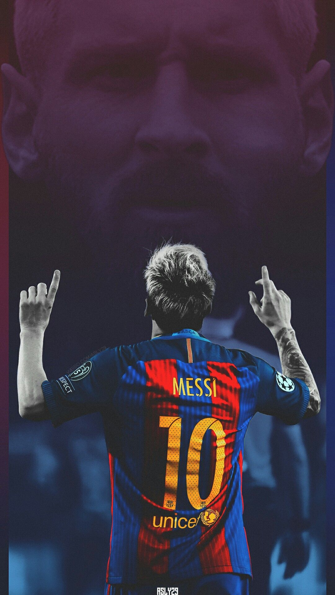 Messi Wallpapers Top Free Messi Backgrounds Wallpaperaccess