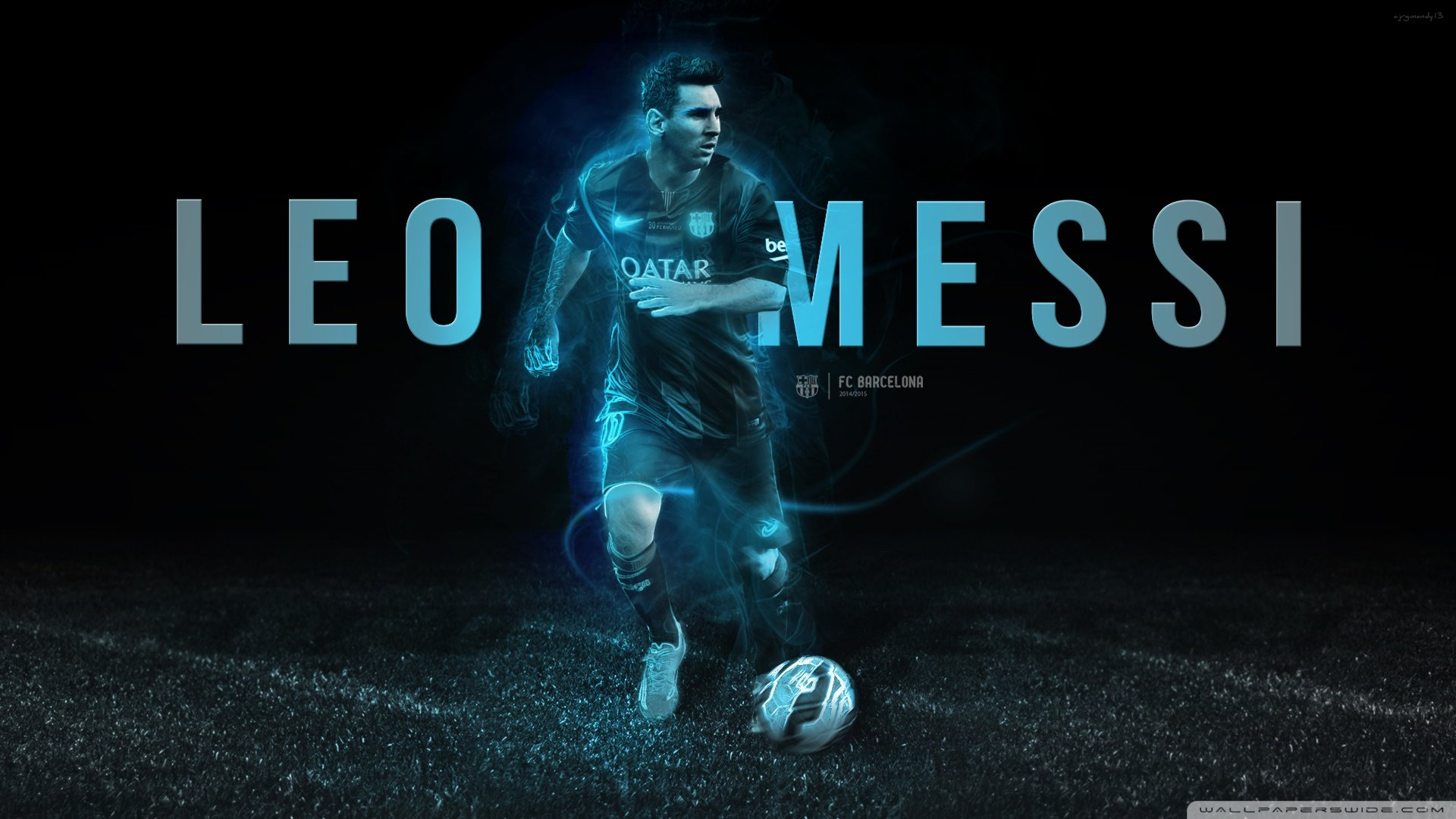 Messi Wallpapers - Top Free Messi Backgrounds - WallpaperAccess