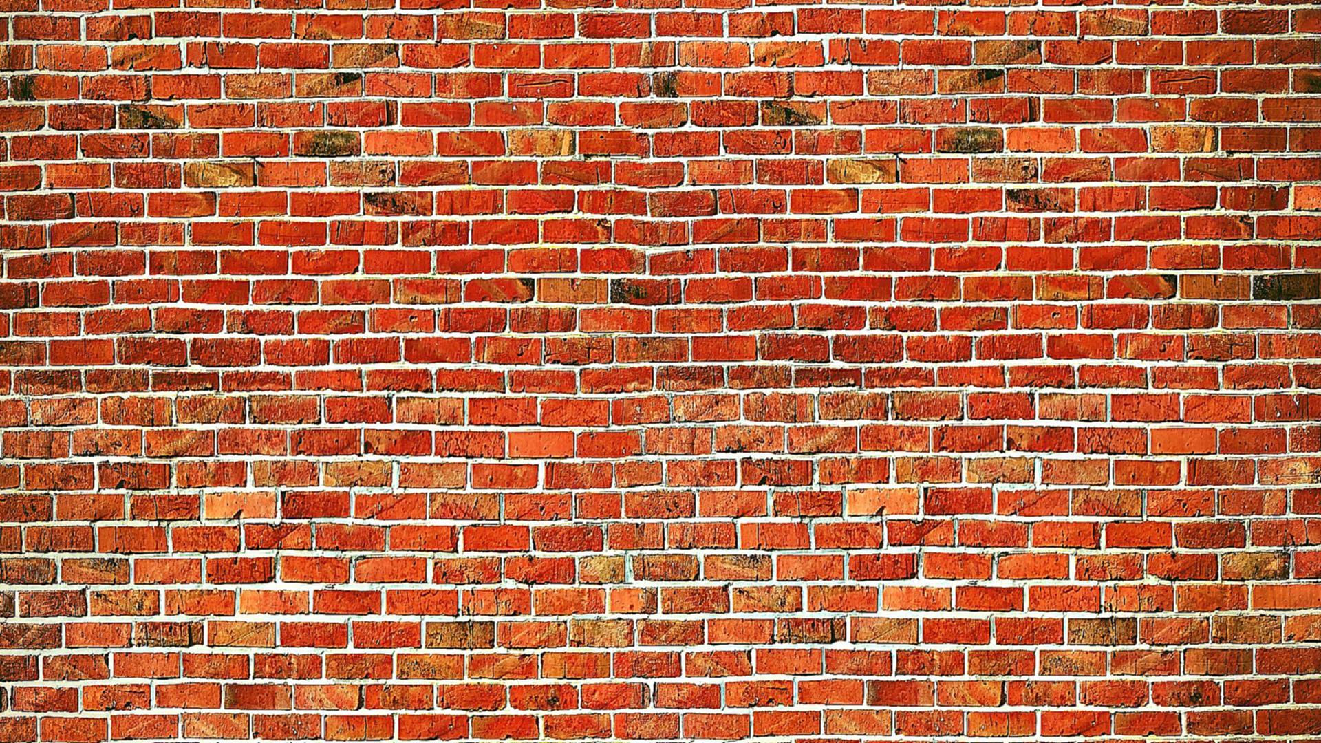 Bricks Wallpapers Top Free Bricks Backgrounds Wallpaperaccess