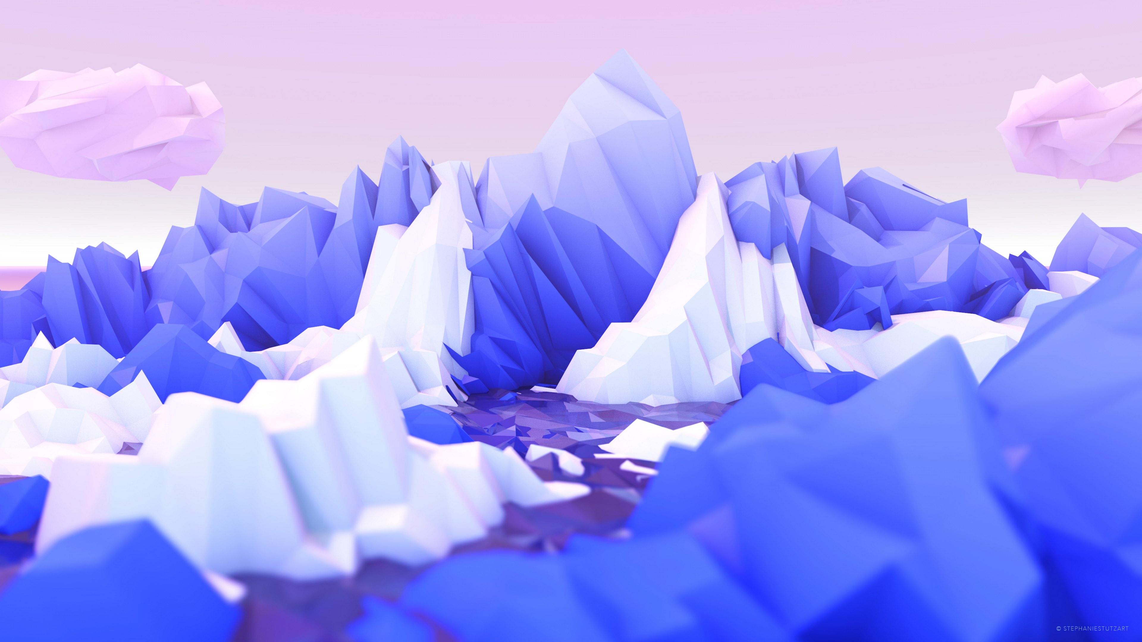 Desktop Background Low Quality