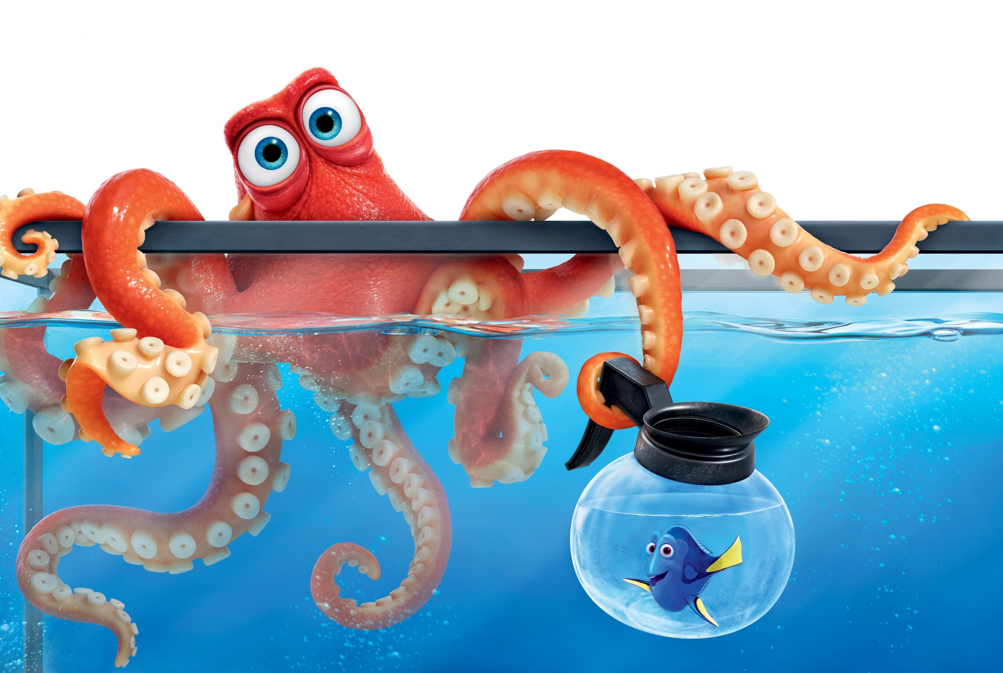 Octopus Wallpapers - Top Free Octopus Backgrounds