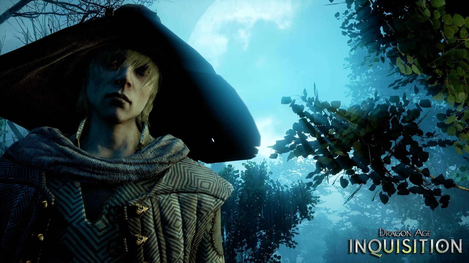 Dragon Age Inquisition Wallpapers Top Free Dragon Age