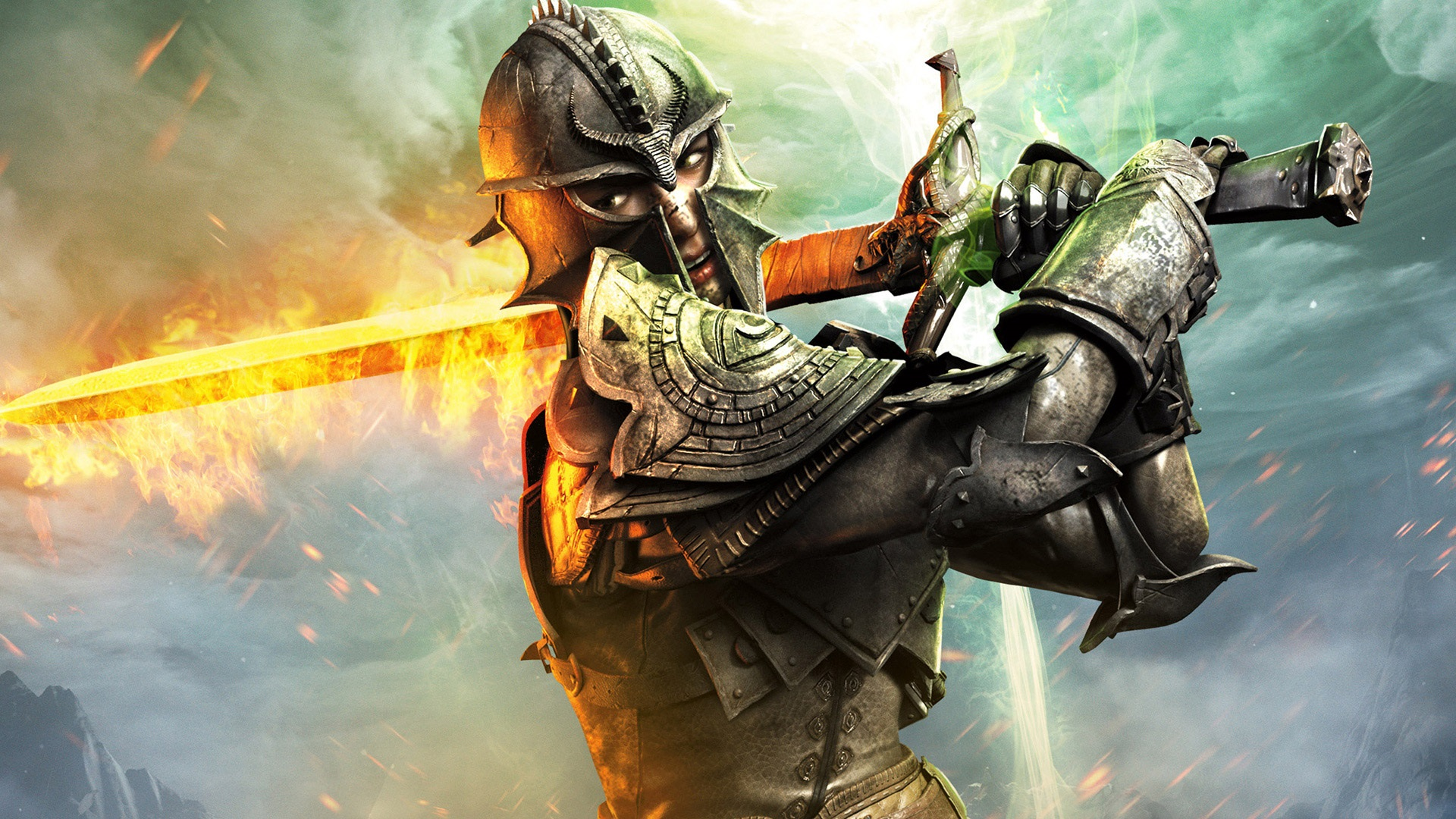 Dragon Age Inquisition Wallpapers - Top Free Dragon Age ...