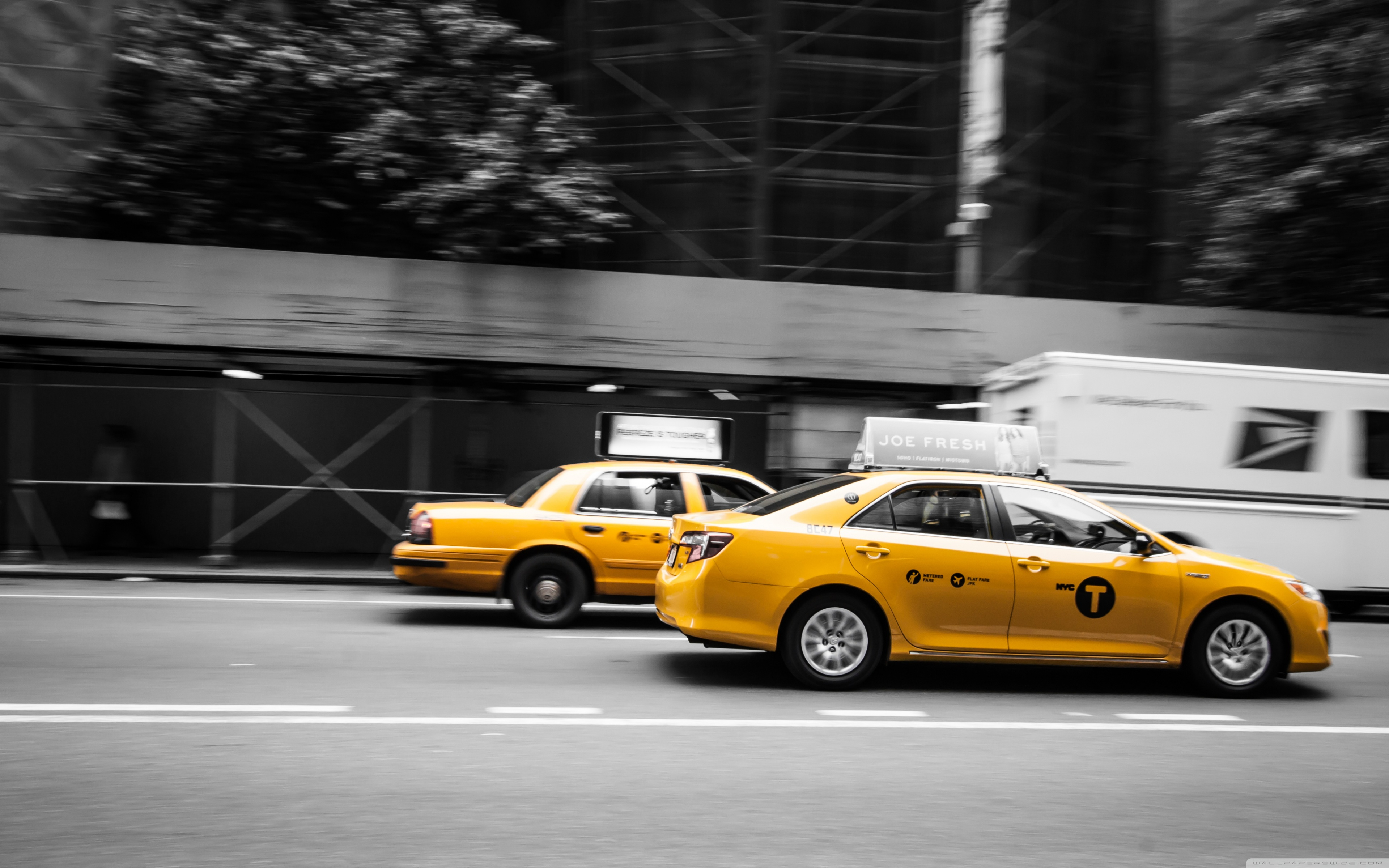 Taxi Wallpapers Top Free Taxi Backgrounds Wallpaperaccess