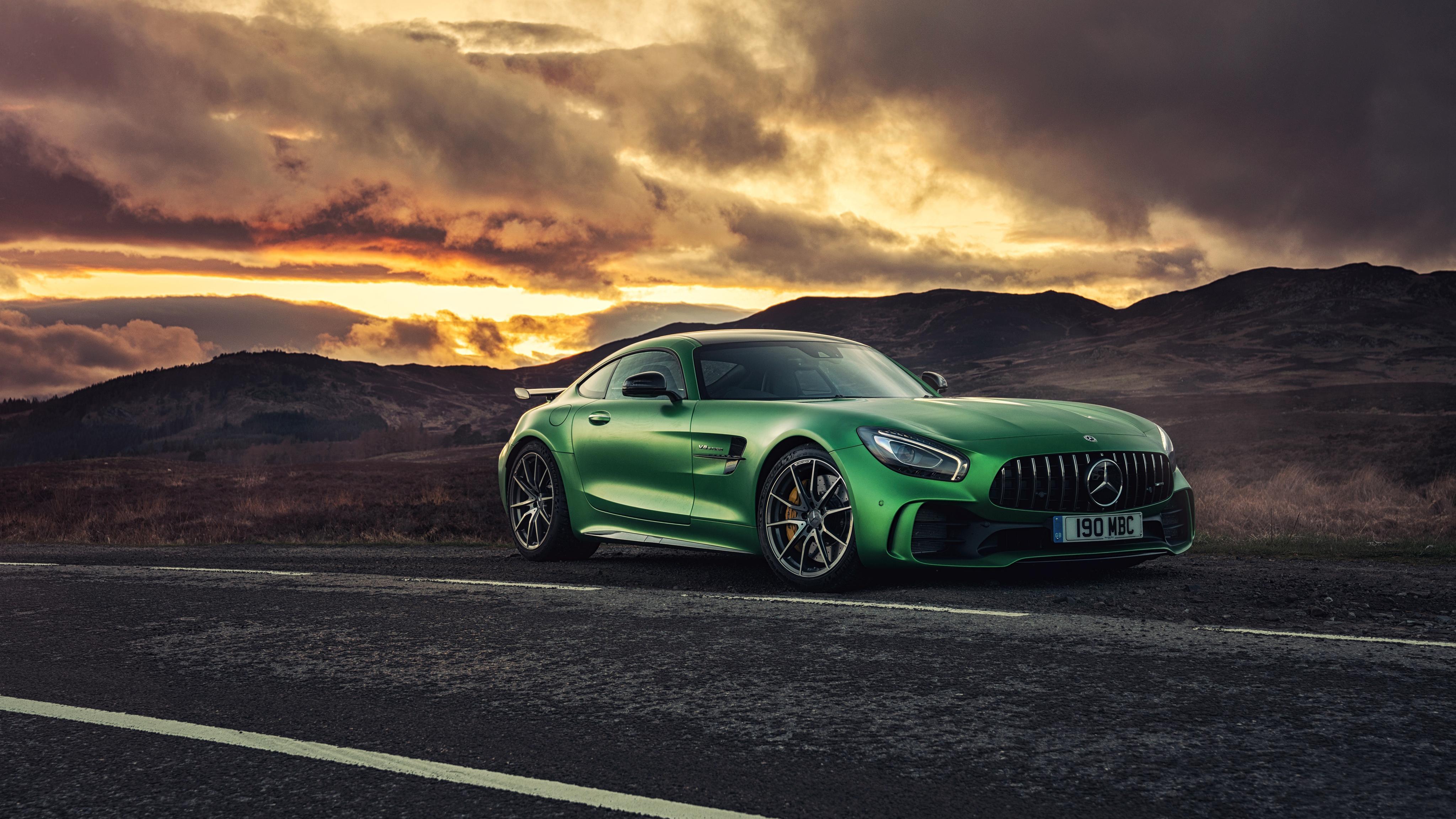 Mercedes-Benz Wallpapers - Top Free