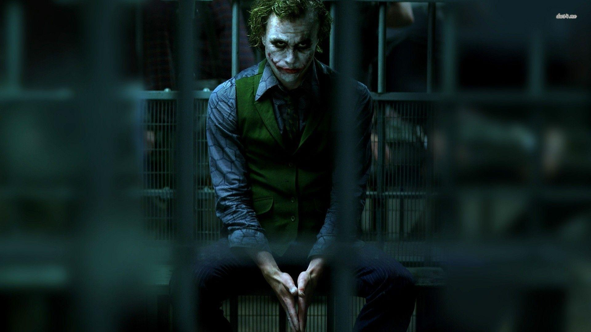 Dark Knight Joker In 4k Ultra Hd Wallpapers Top Free Dark
