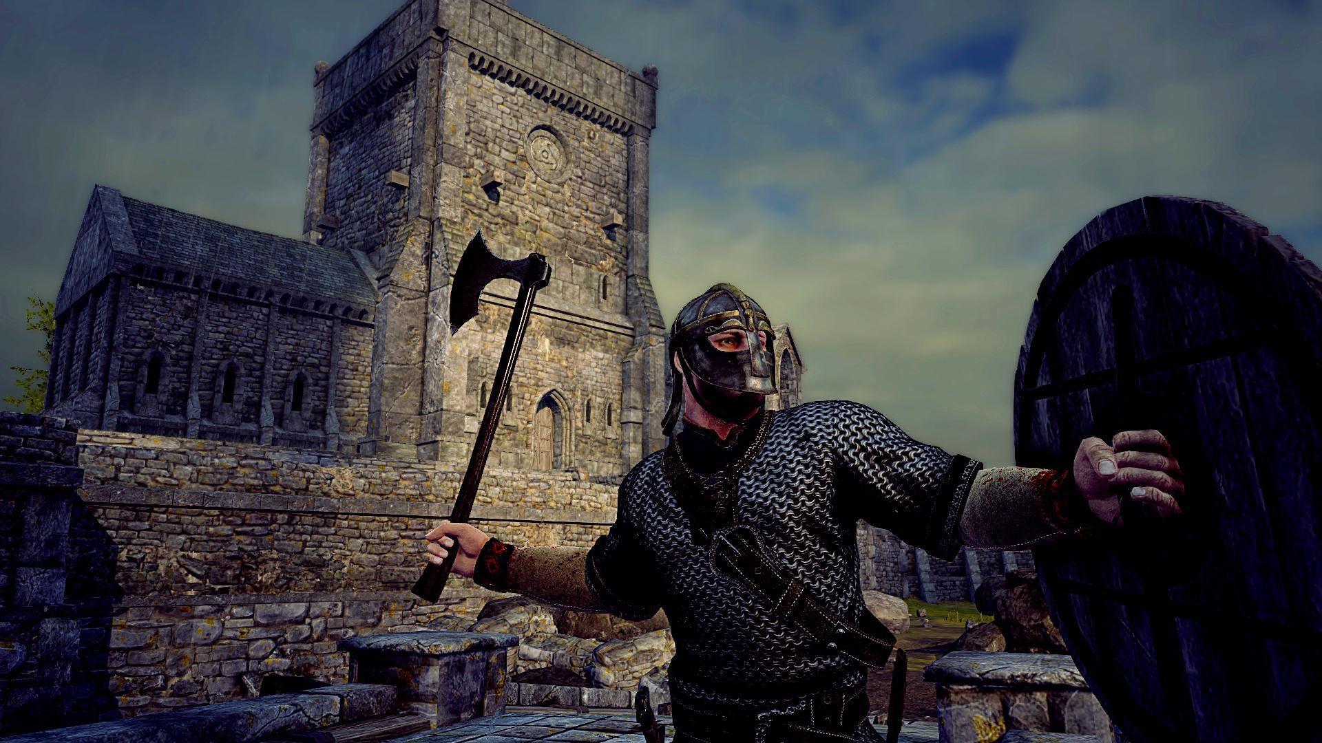 Vikings Wallpapers - Top Free Vikings Backgrounds ...