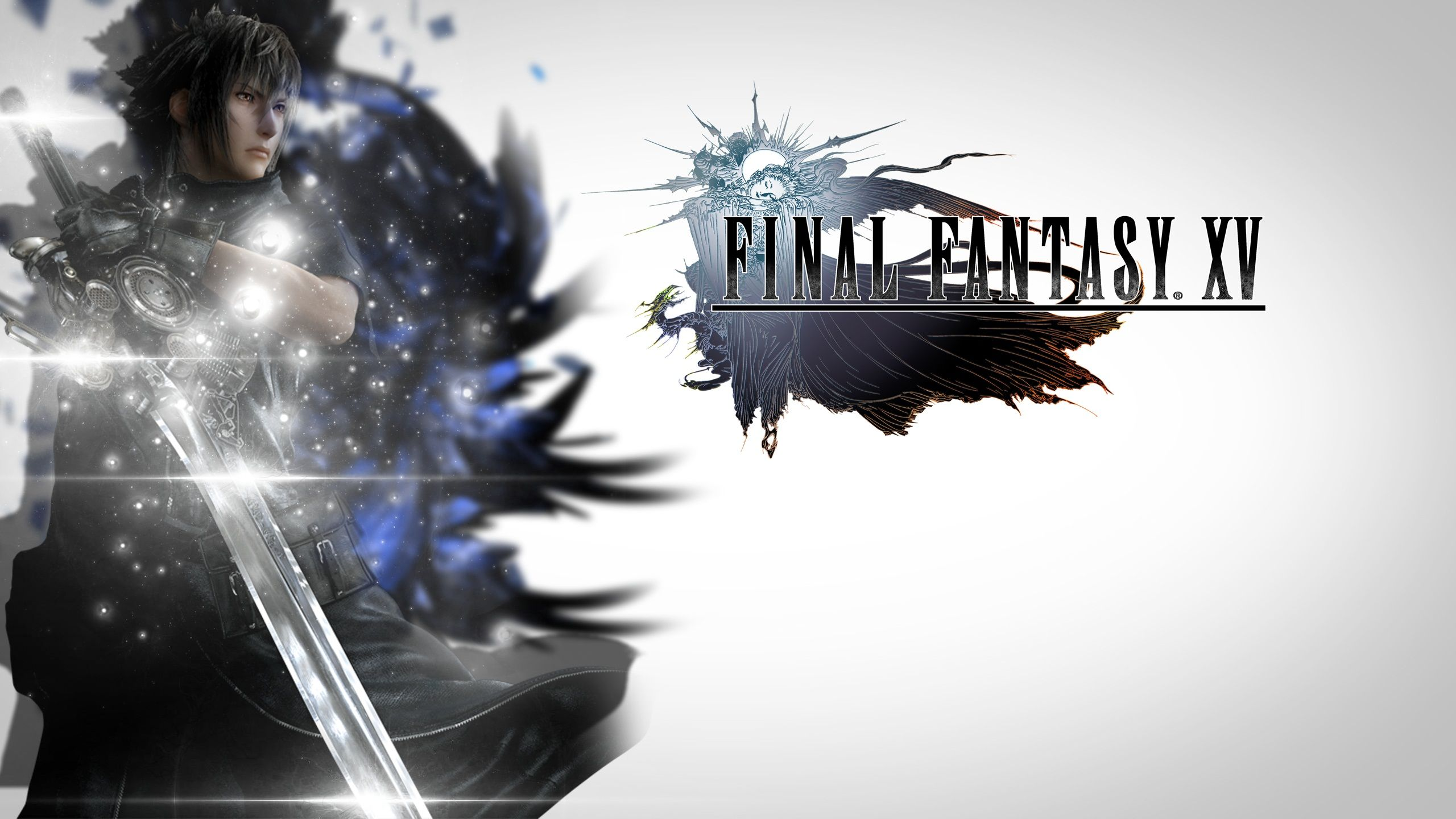Final Fantasy Xv Wallpapers Top Free Final Fantasy Xv