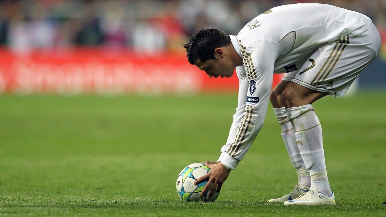 1280x720 Hình nền tuyệt vời Cristiano Ronaldo - Ảnh HD CR7