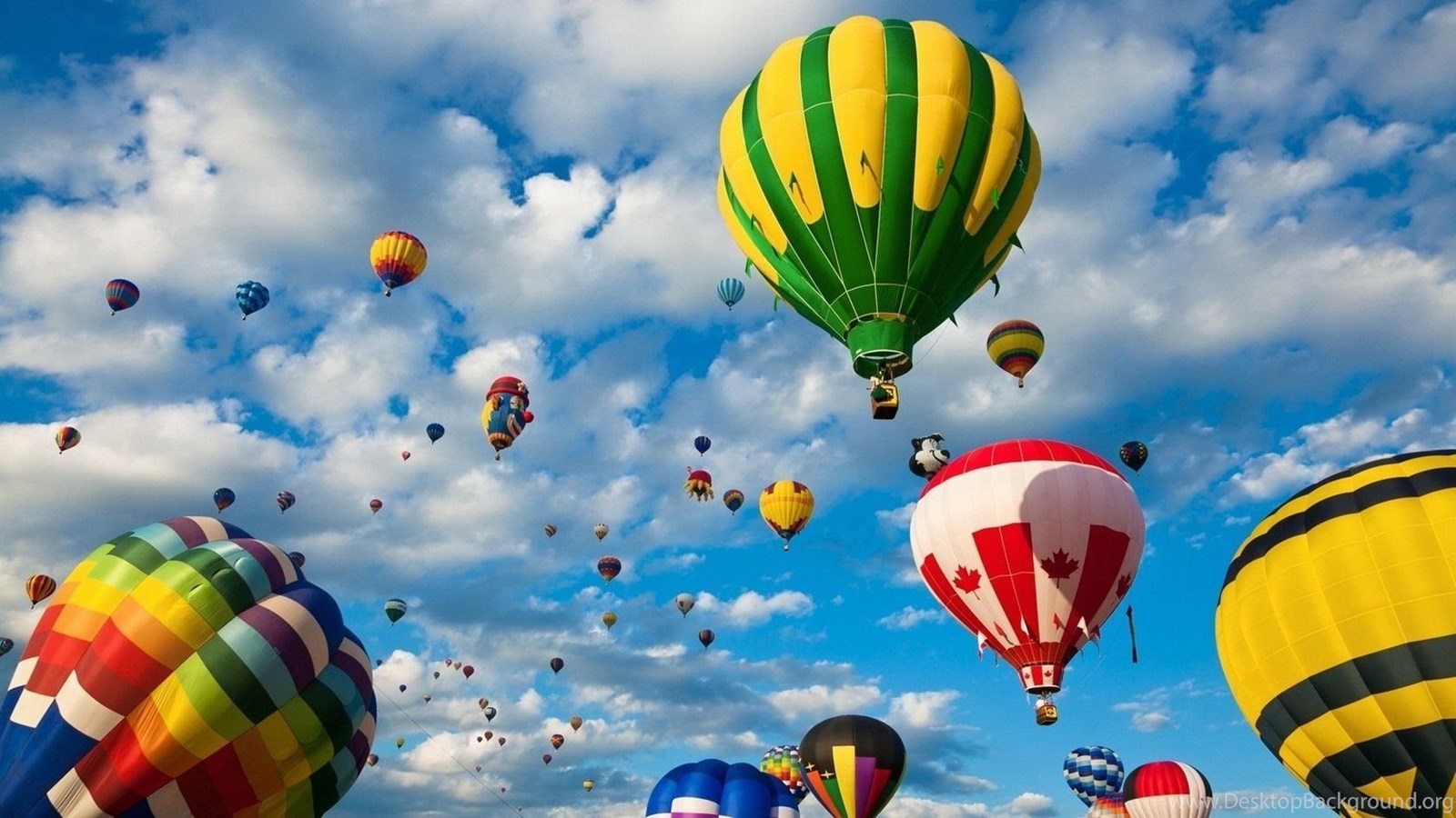 Balloons Wallpapers - Top Free Balloons Backgrounds ...