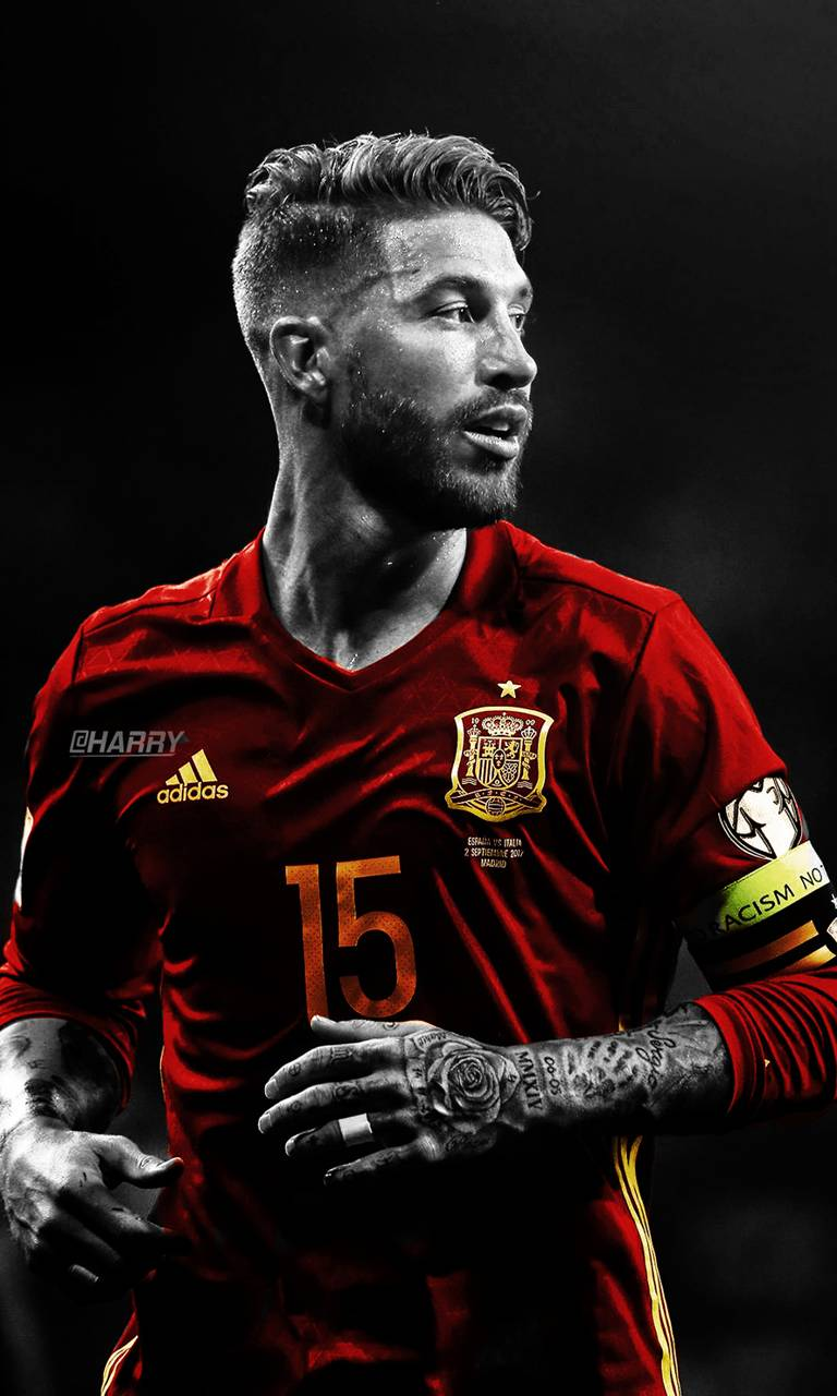 Sergio Ramos Wallpapers Top Free Sergio Ramos Backgrounds
