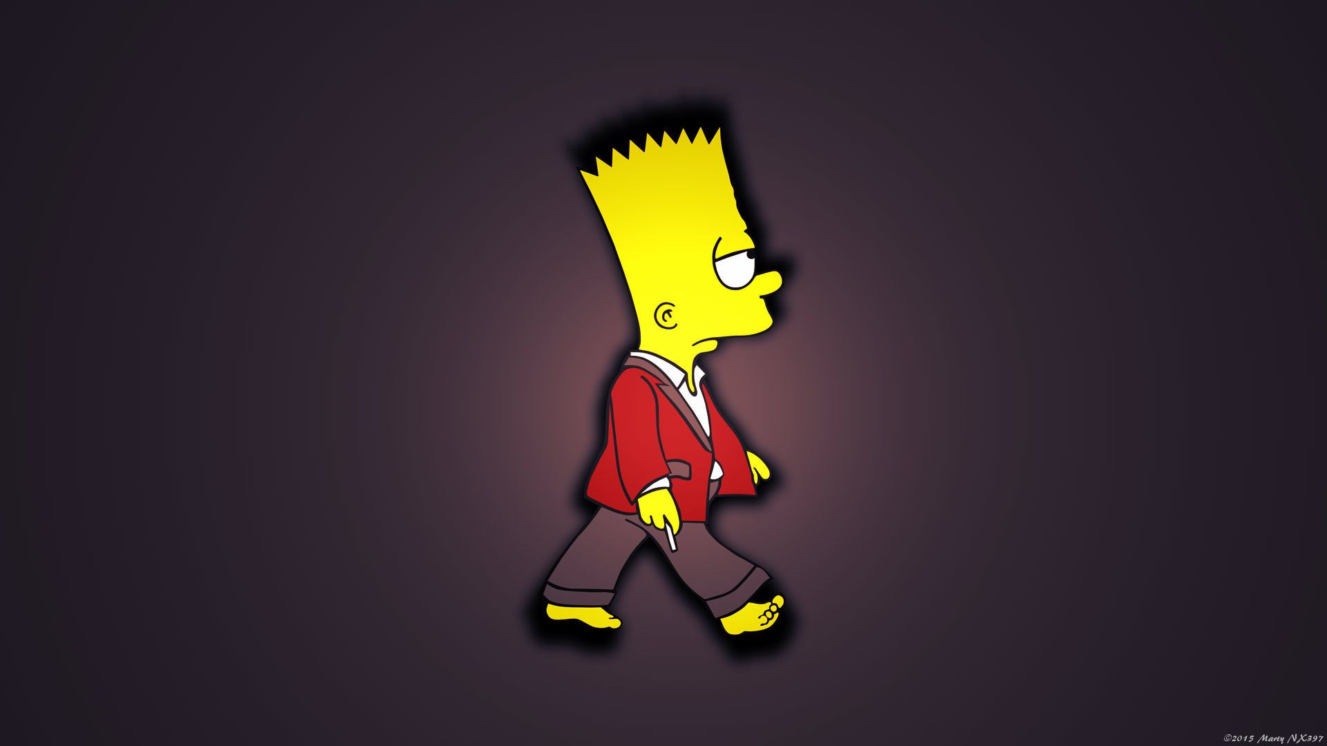 2 Bart Simpson Supreme Wallpapers Top Free 2 Bart Simpson Supreme Backgrounds Wallpaperaccess