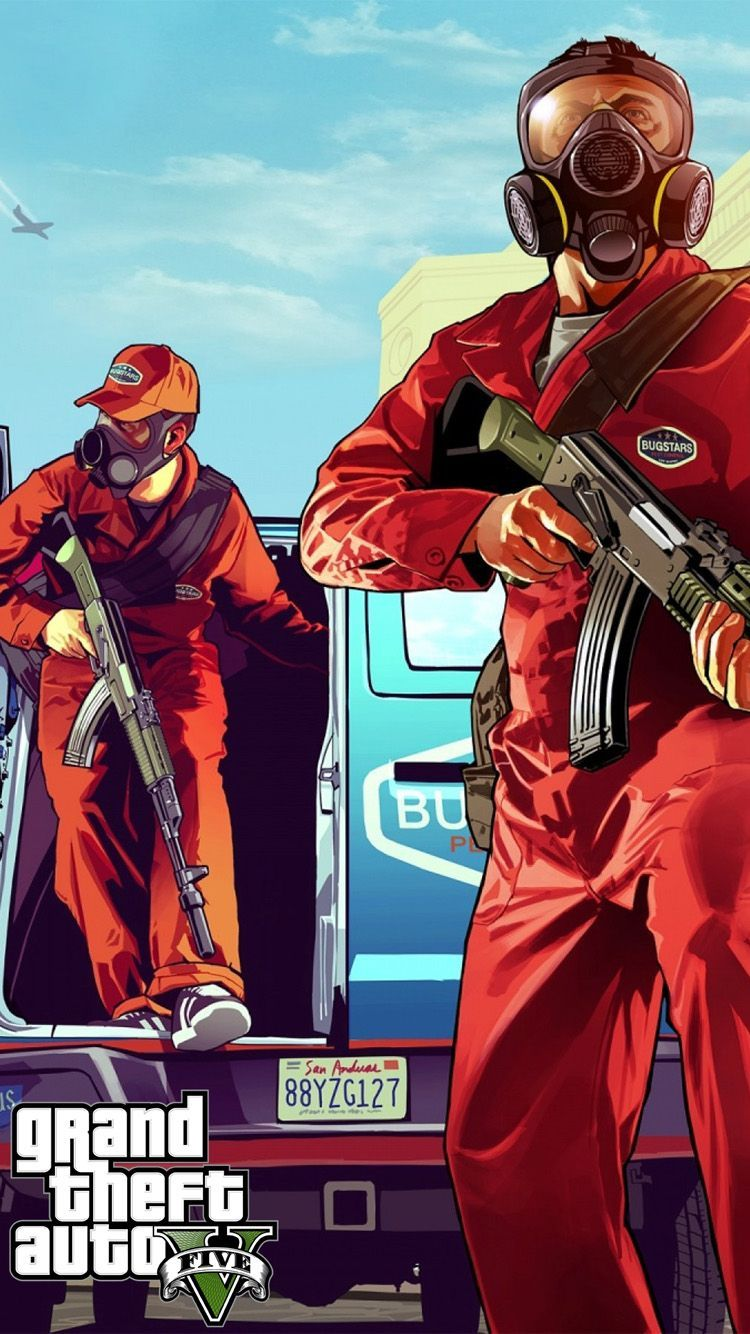 download grand theft auto 5 for iphone