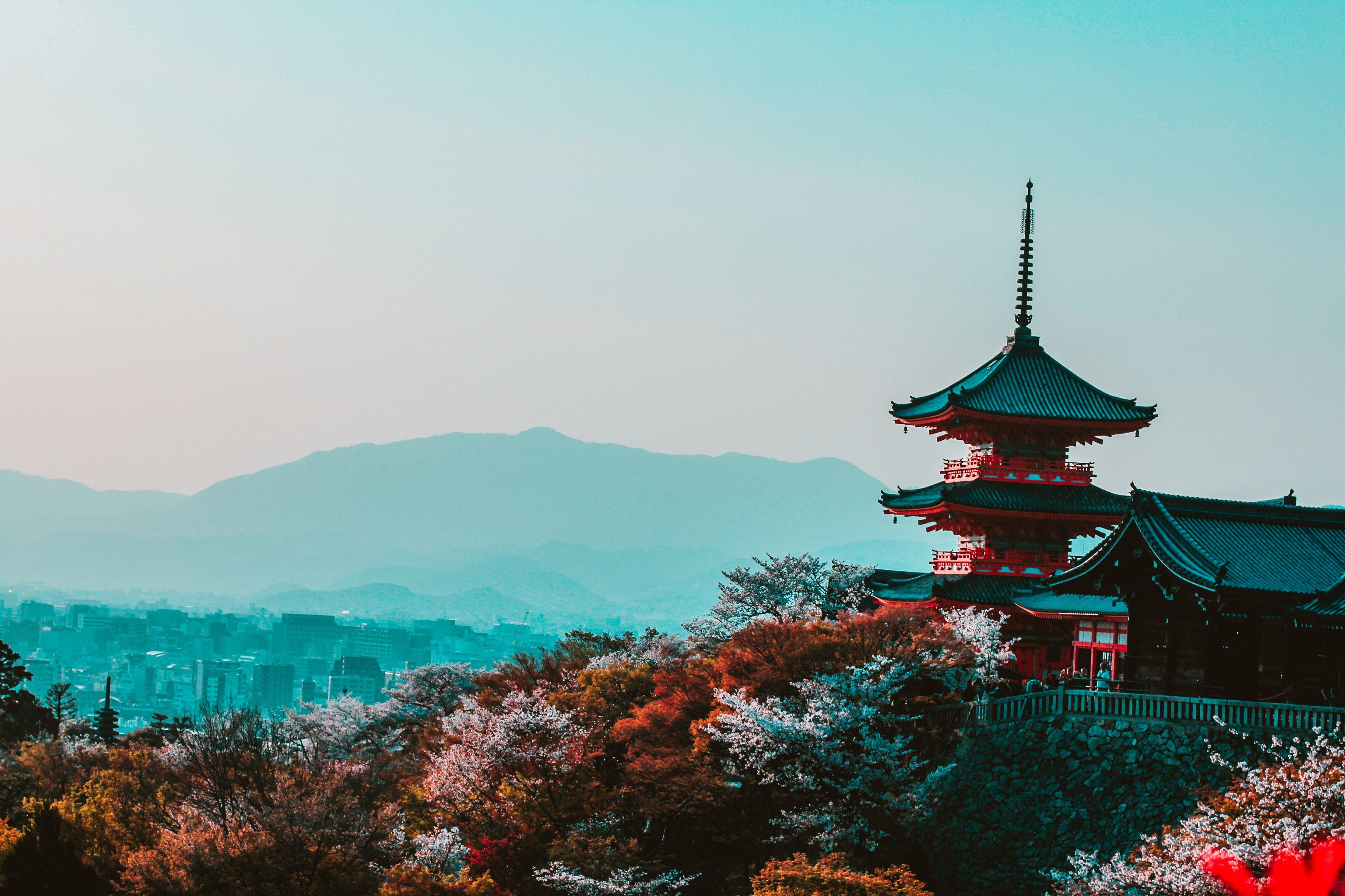 Japanese Aesthetic Computer Wallpapers - Top Free Japanese ...