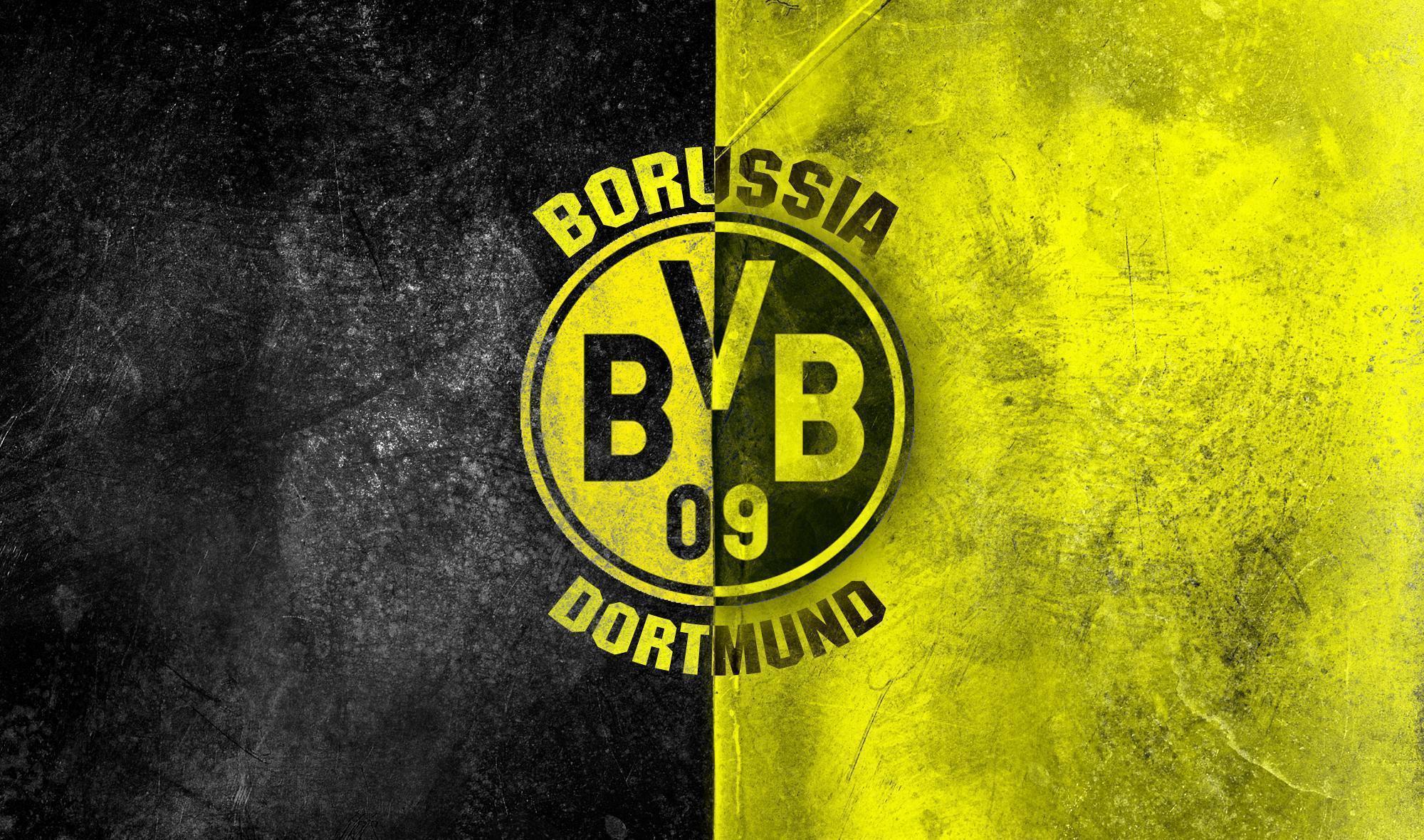 2000x1180 Borussia Dortmund Wallpapers