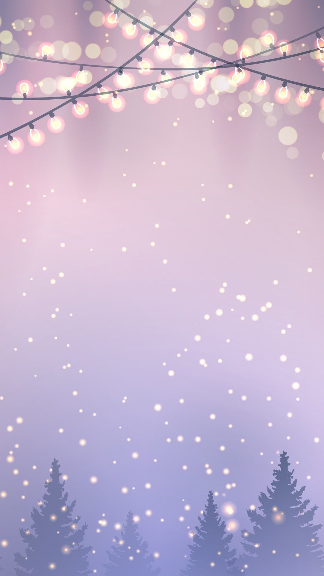 Cute Christmas Phone Wallpapers - Top