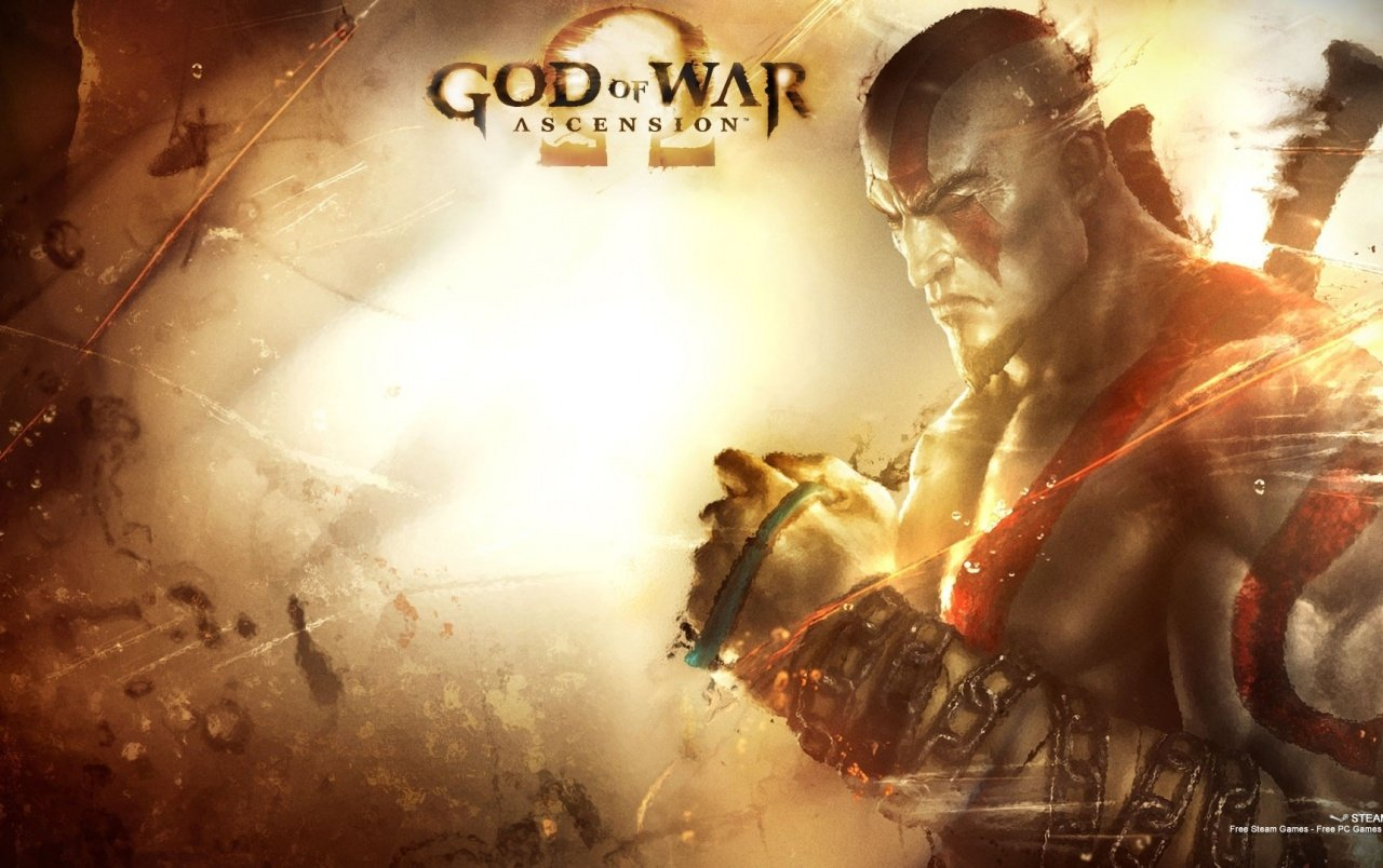 God Of War Wallpapers - Top Free God Of War Backgrounds