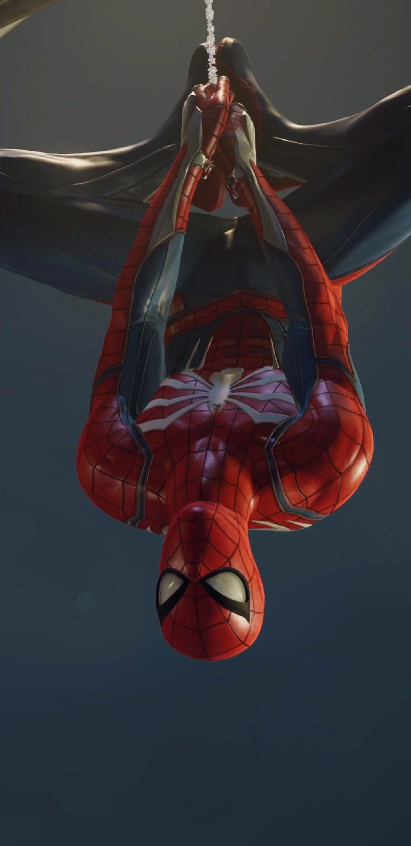 Spider-Man PlayStation 4 Wallpapers - Top Free Spider-Man ...