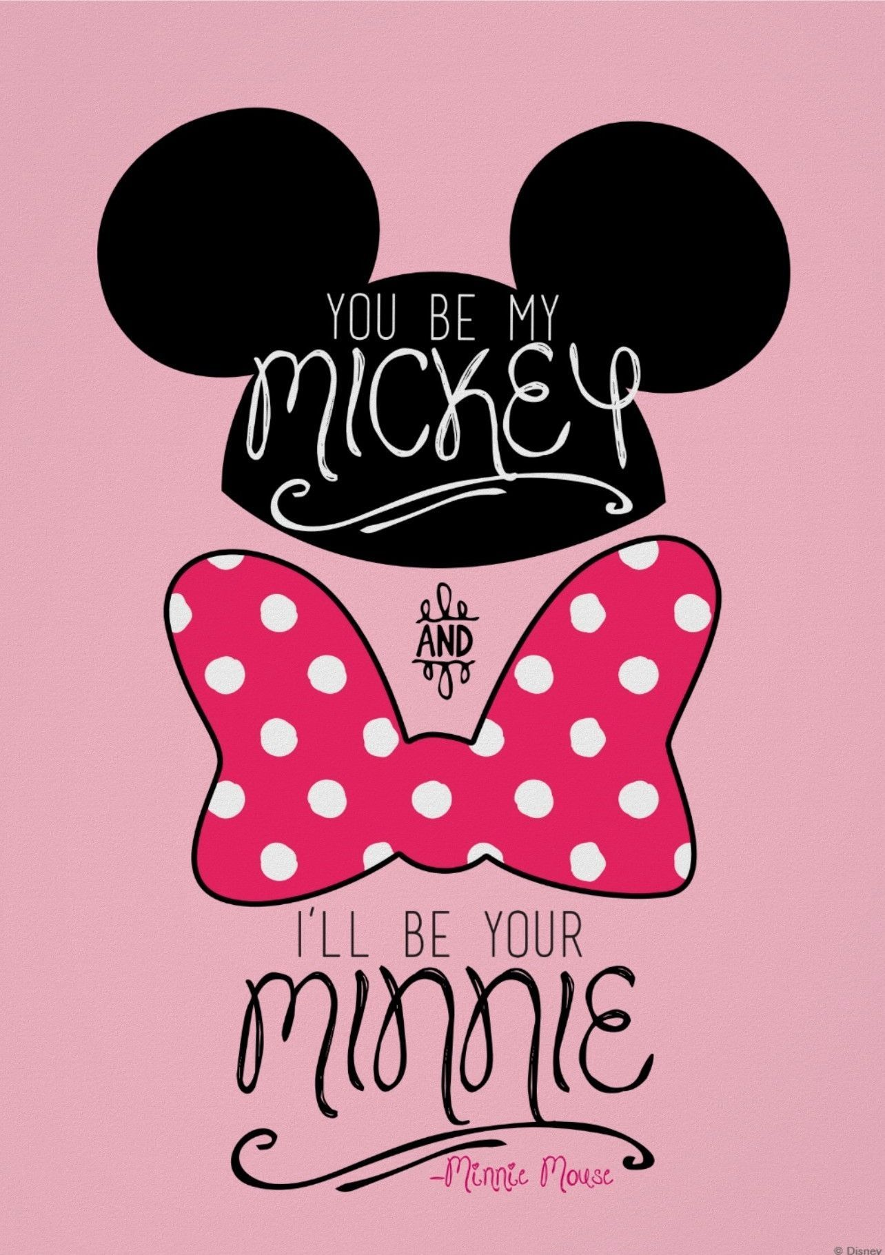 Cute Minnie Mouse Wallpapers Top Free Cute Minnie Mouse