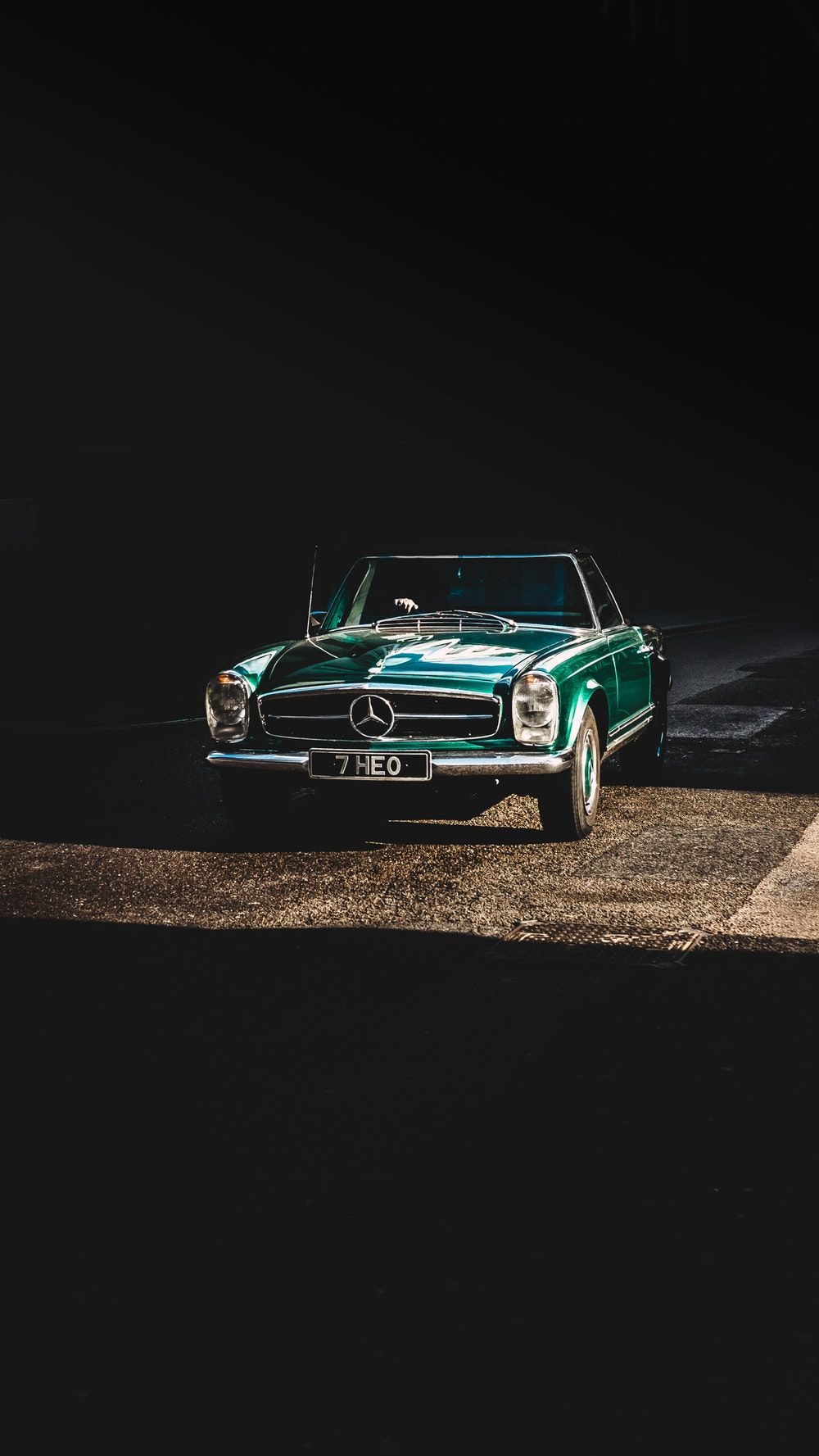 Mercedes-Benz iPhone 7 Wallpapers - Top Free Mercedes-Benz ...